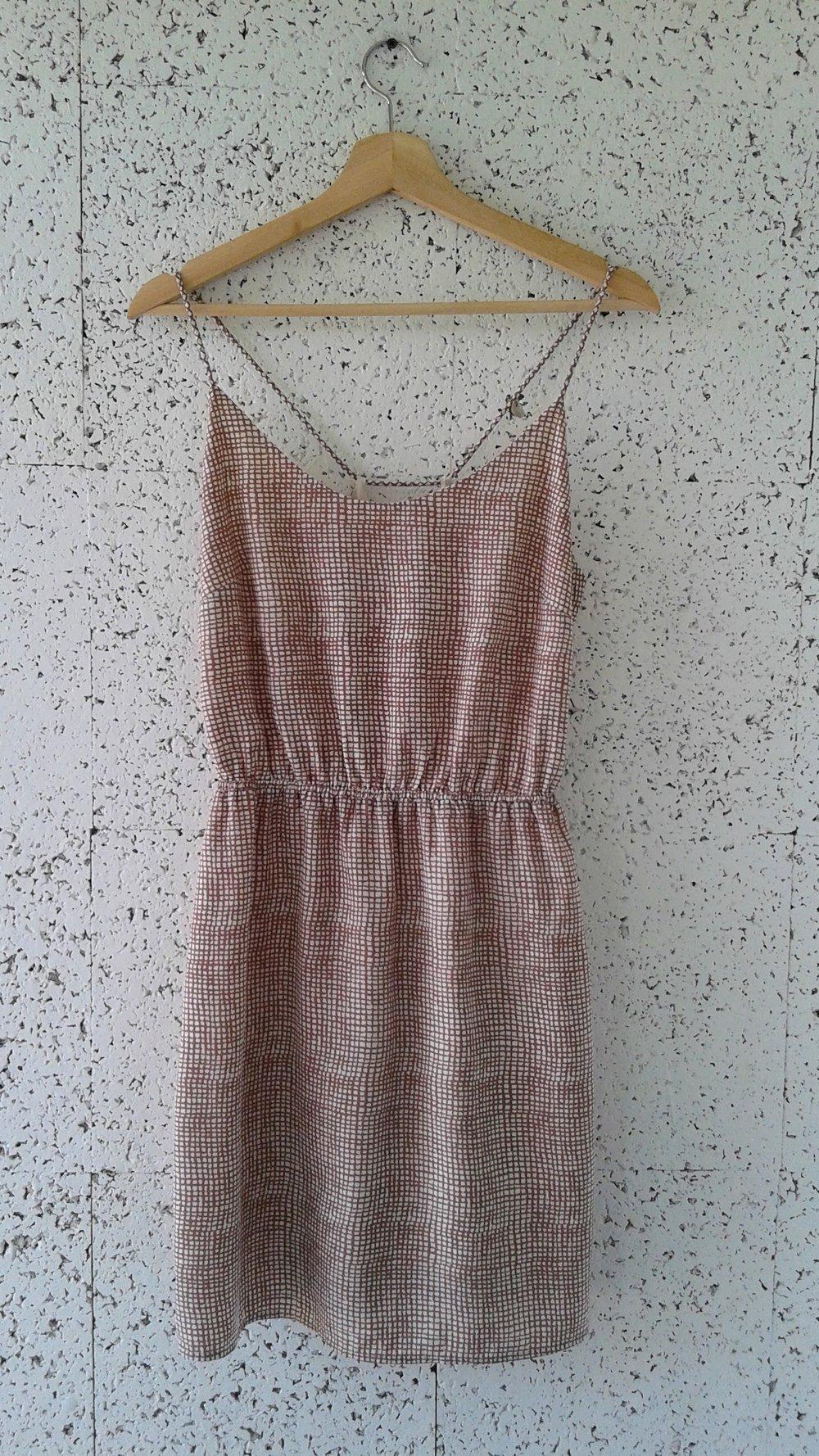 Loft 82 dress; Size S, $38