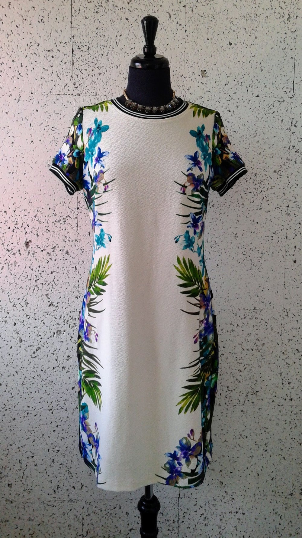 Gabby Skye  dress; Size 8, $30
