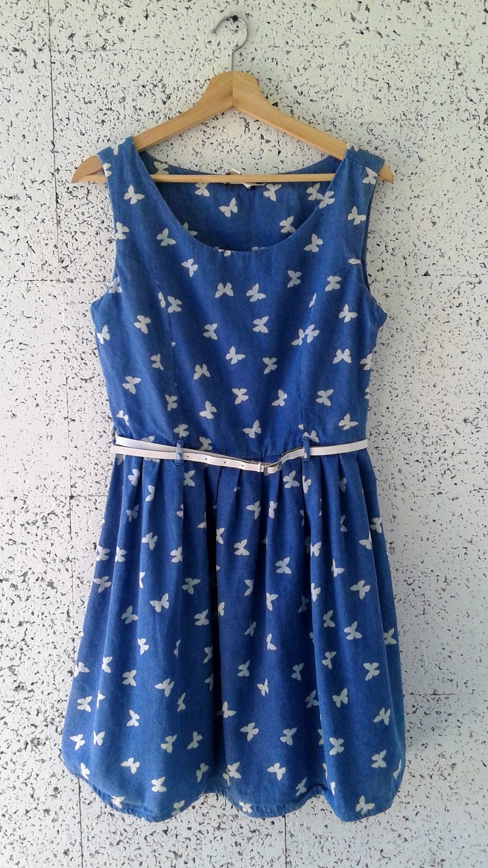 Yumi dress; S8, $36