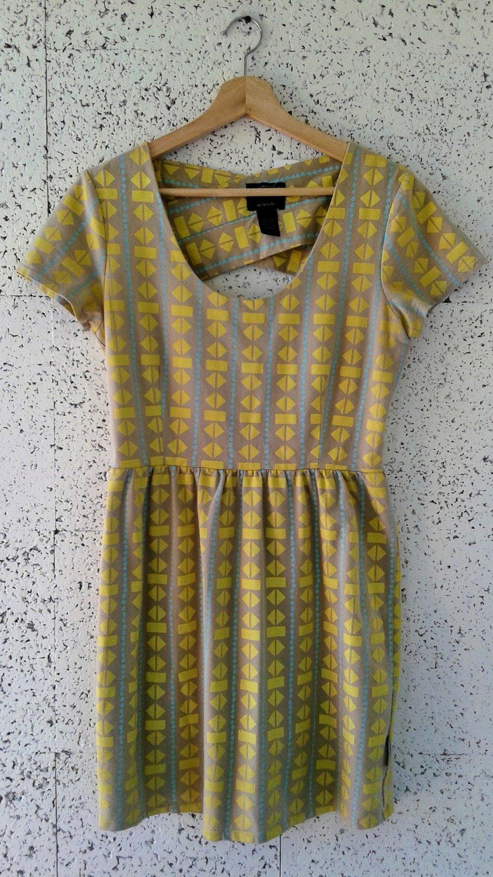 StUssy dres; Size M, $38