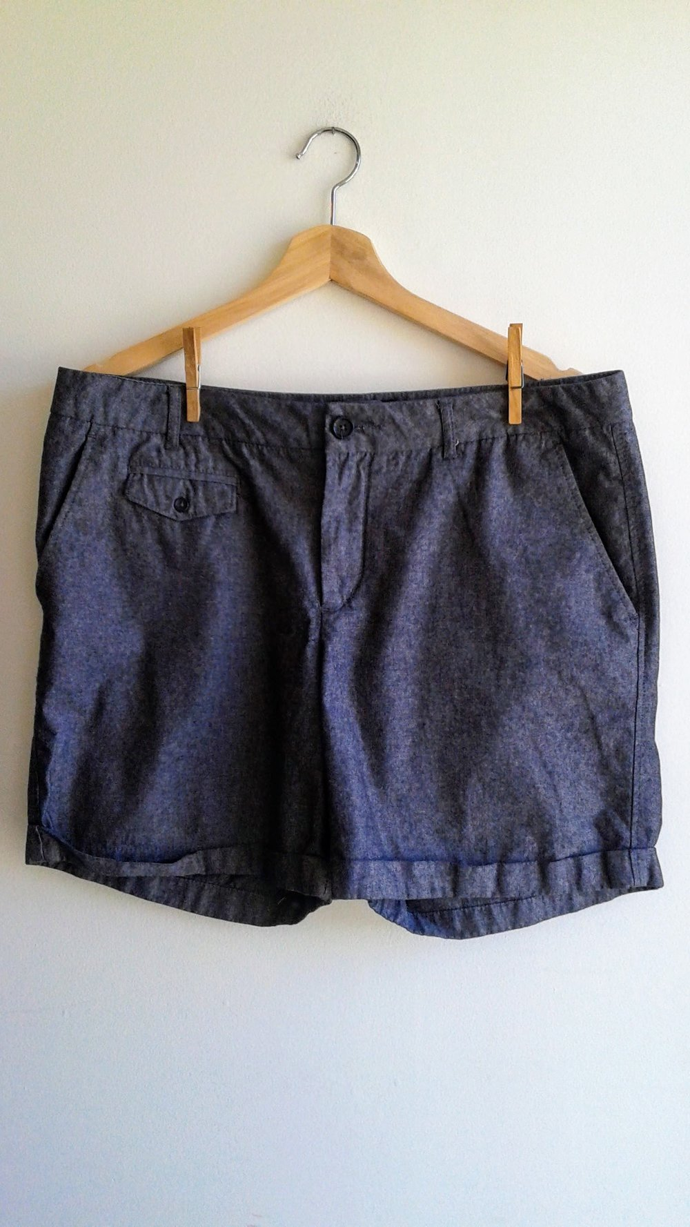 Nicole Miller  shorts; S10, $18