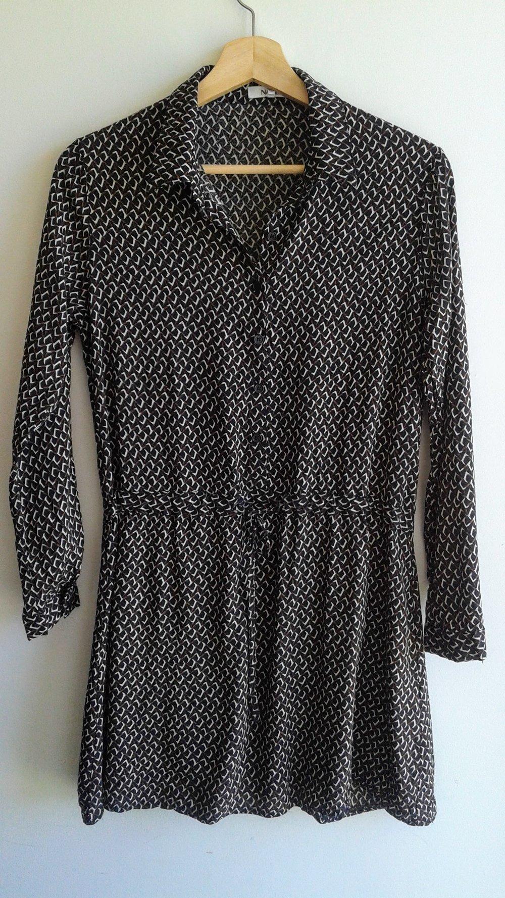 Noul dress; Size S, $38
