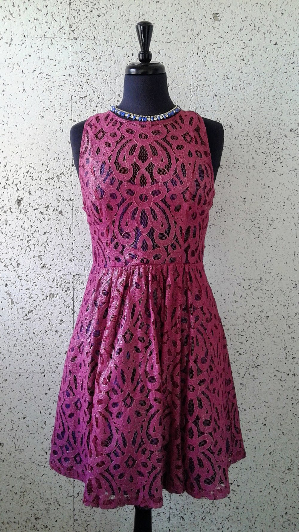 Tracy Reese dress; Size 6, $32