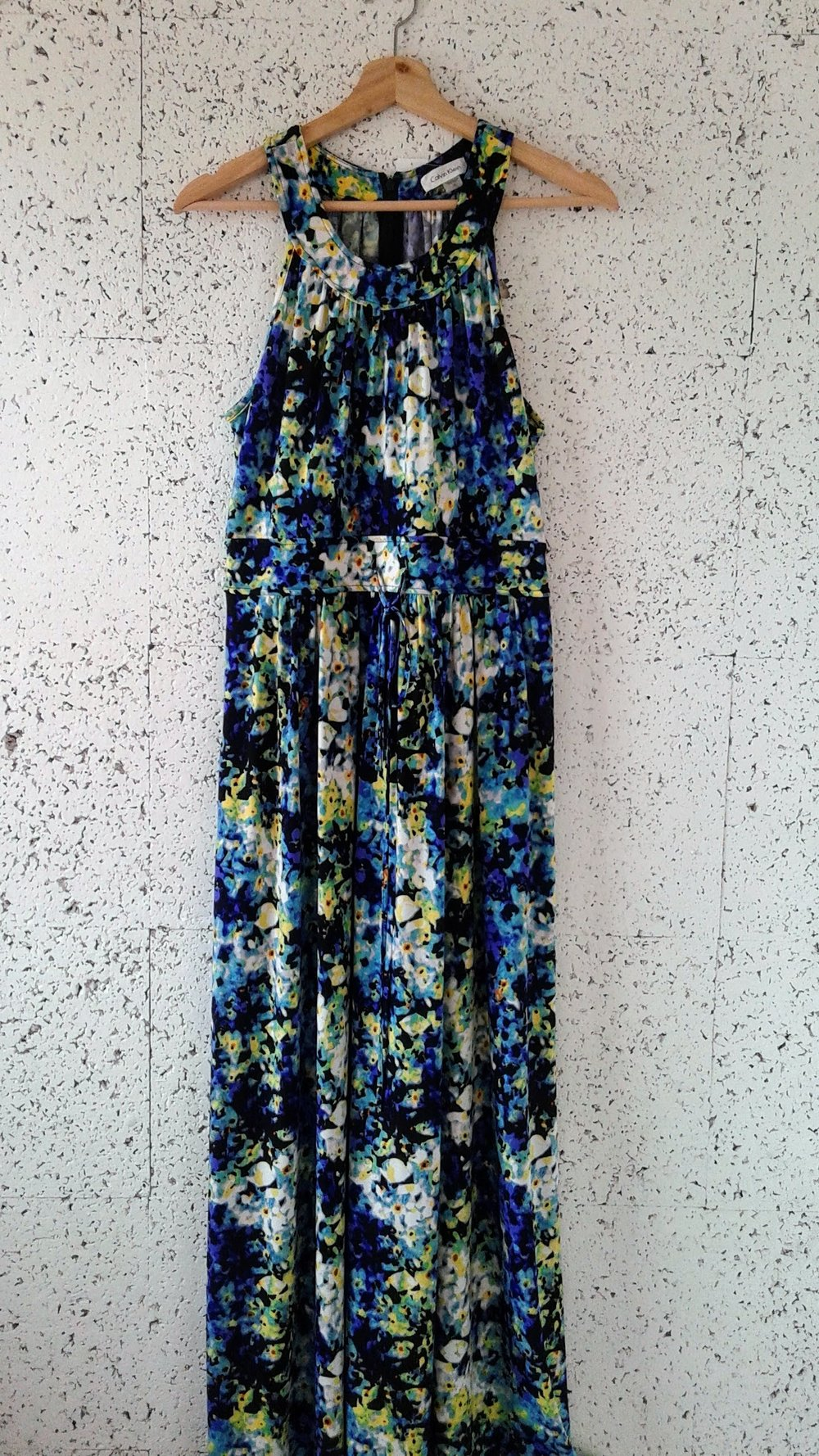 Calvin Klein dress; Size 12, $42