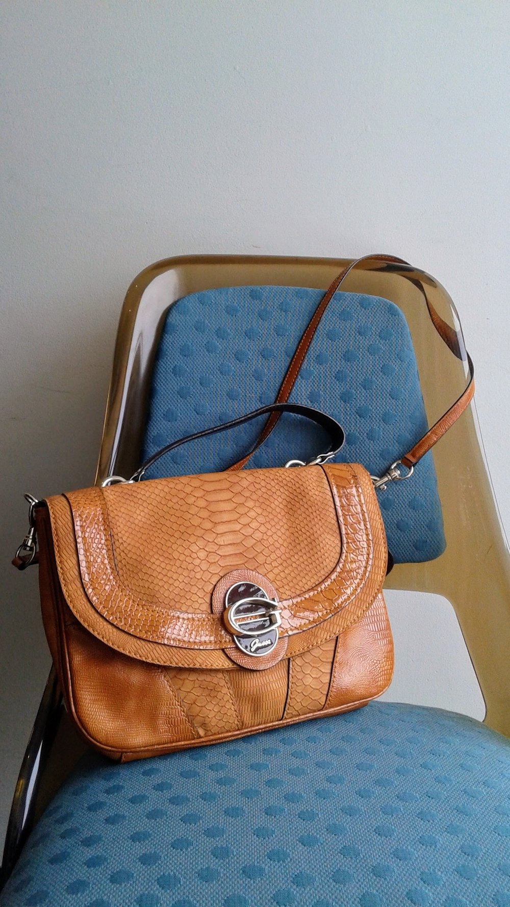 Guess purse; $26
