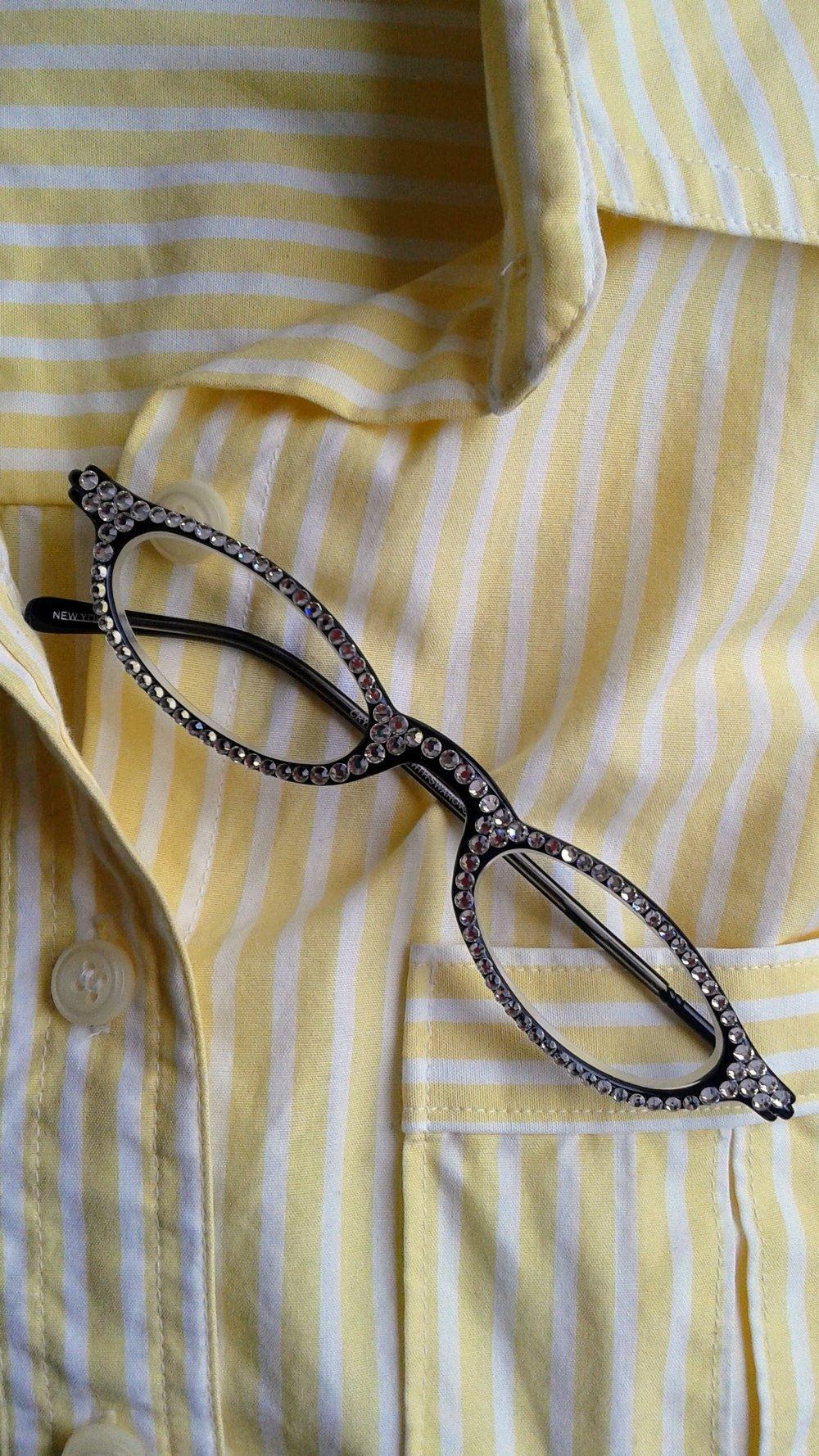 Glasses, $40