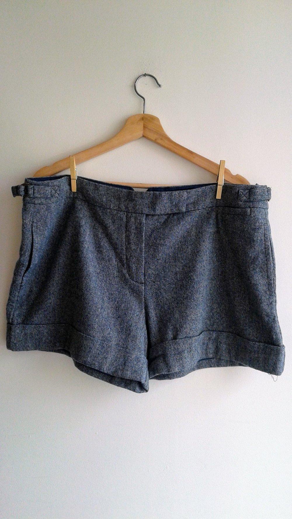 Trina Turk  shorts; Size 14, $30