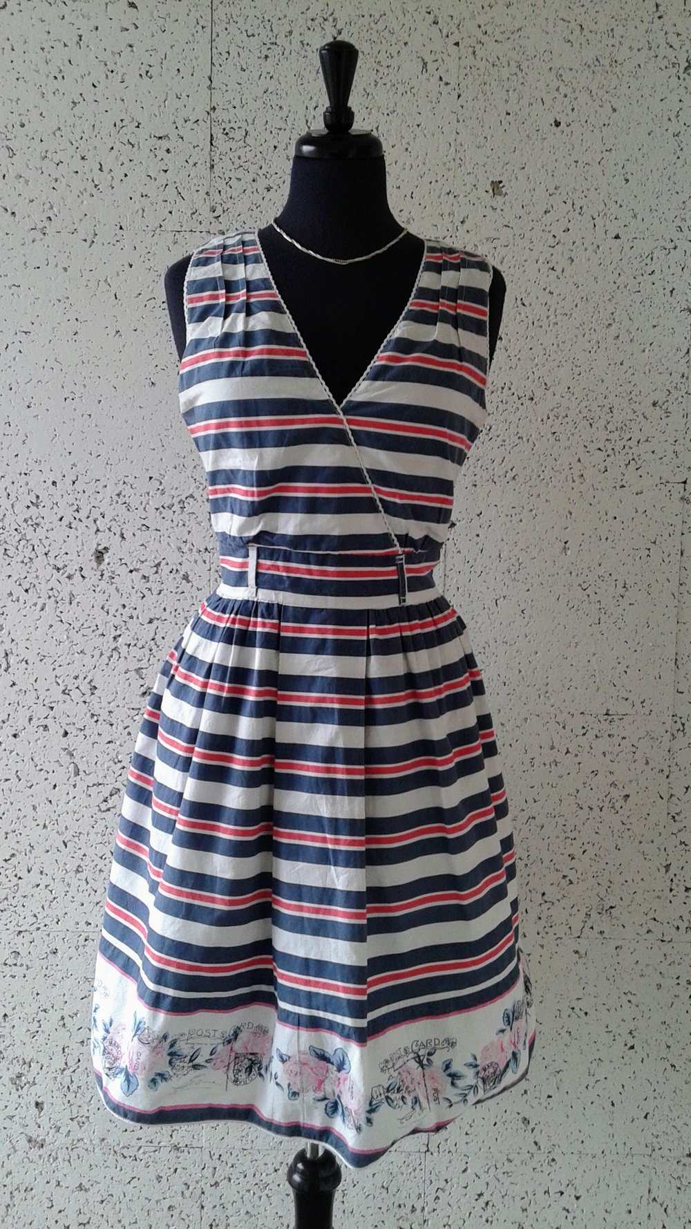 Yumi dress; Size 12, $38