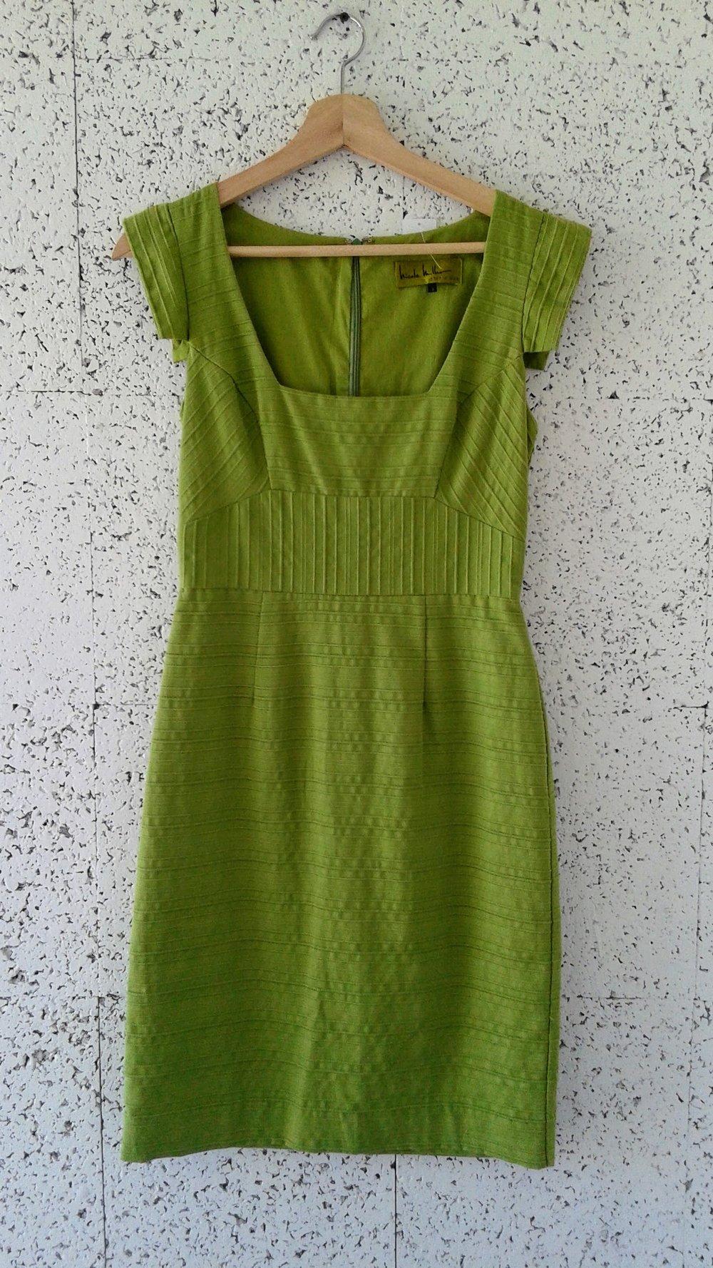 Nicole Miller dress; Size 0, $28