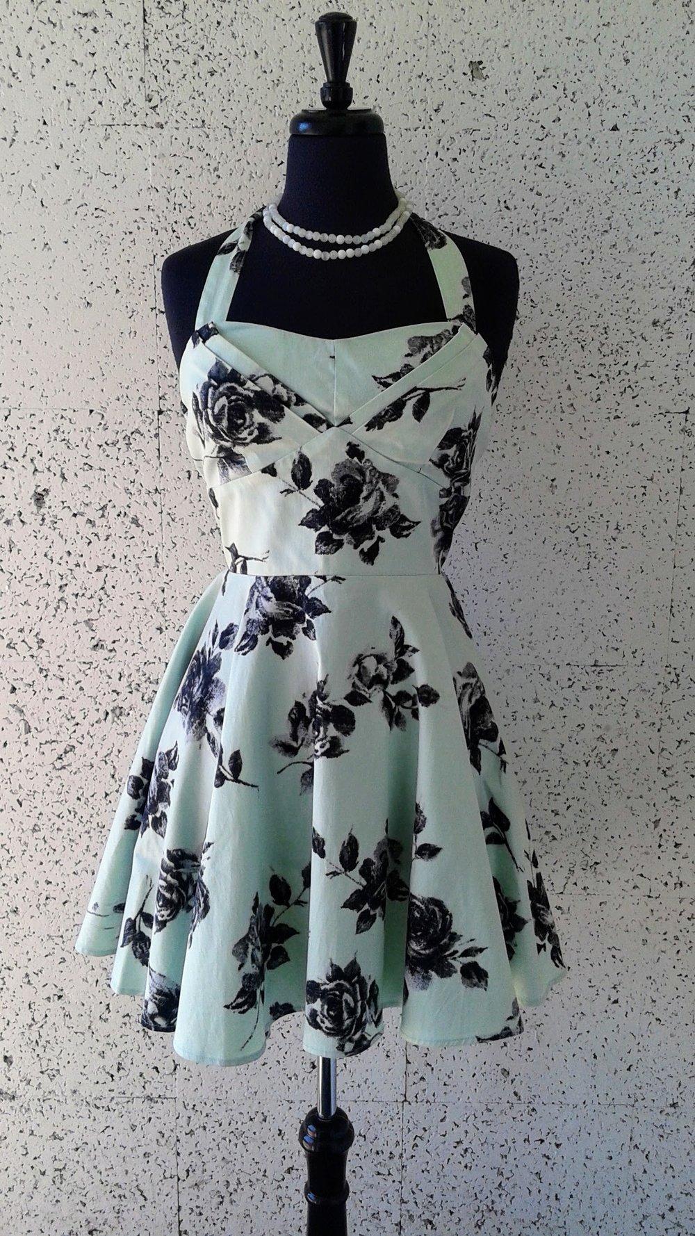 Iya dress; Size M, $30