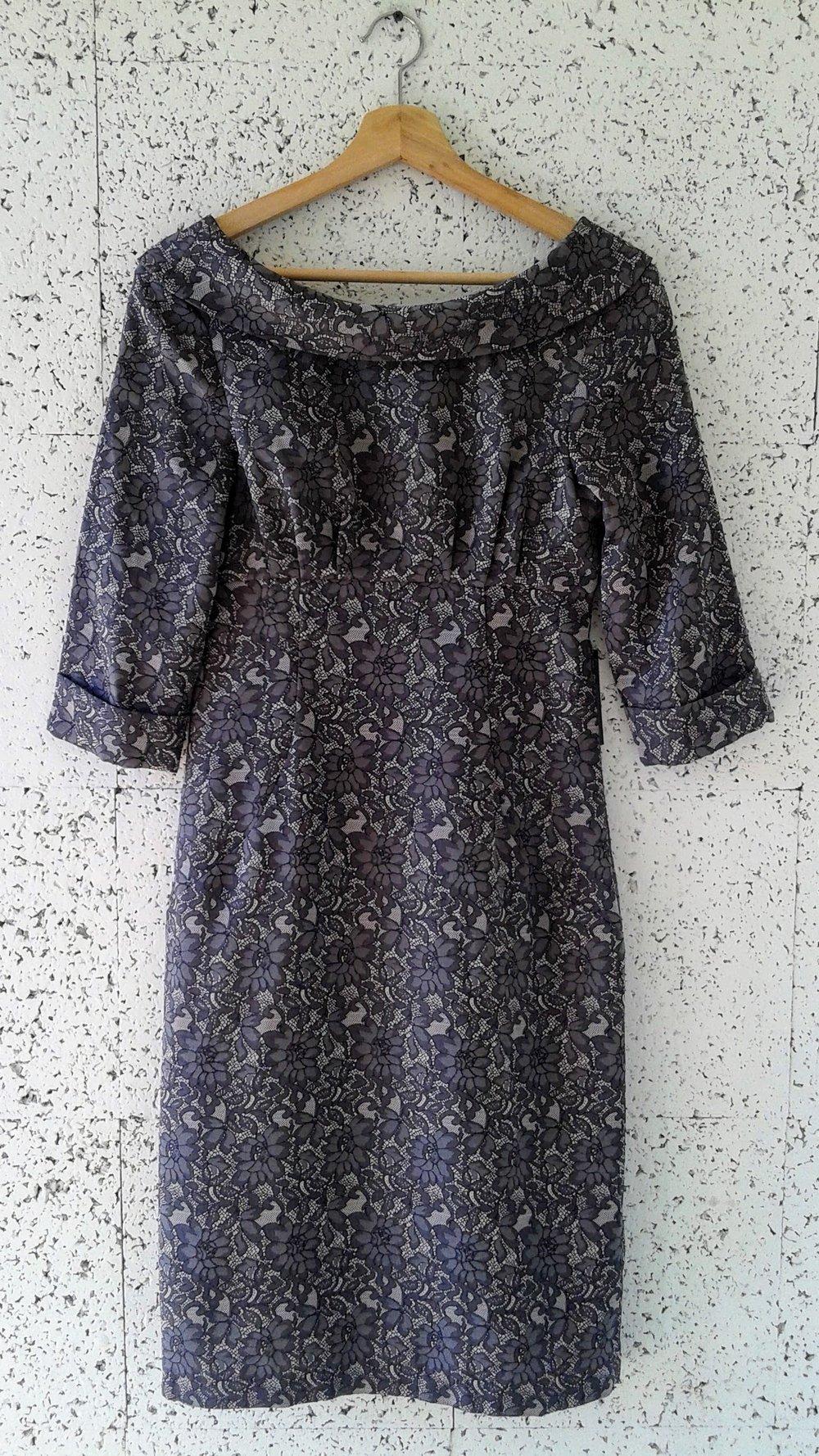 Sweet Chemise dress (NWT); Size 4, $75