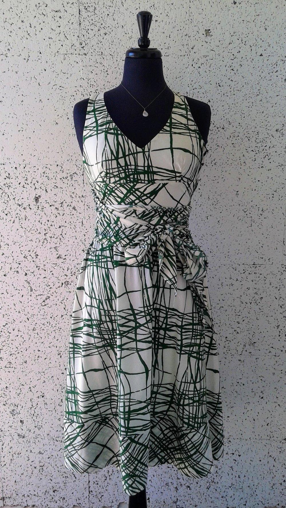 Zara dress; Size 8, $34