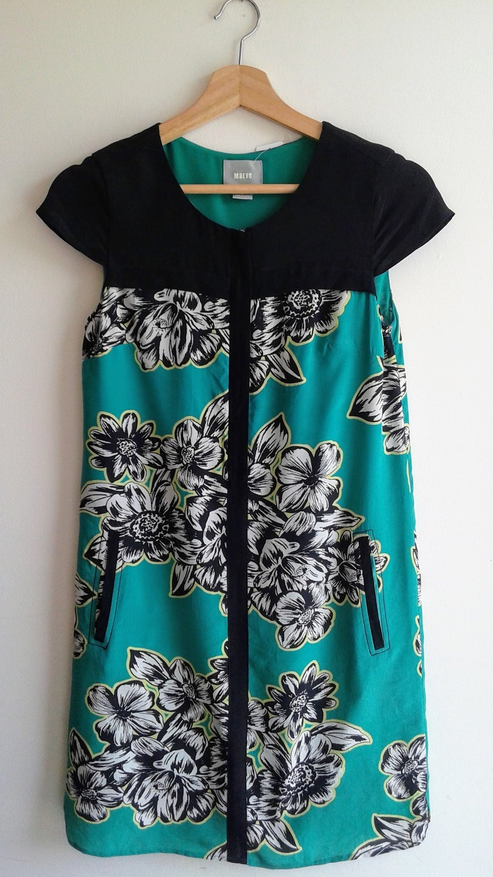 Maeve dress; Size 0, $42