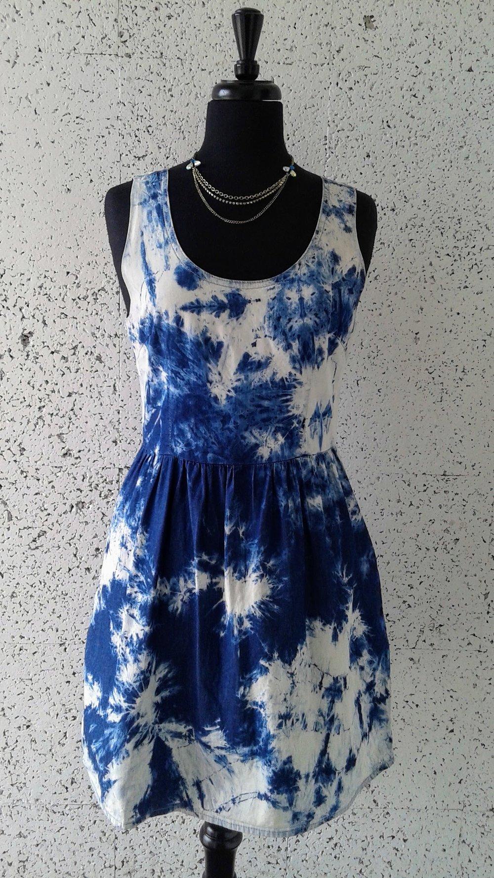 Lovelygirl  dress; Size M, $28