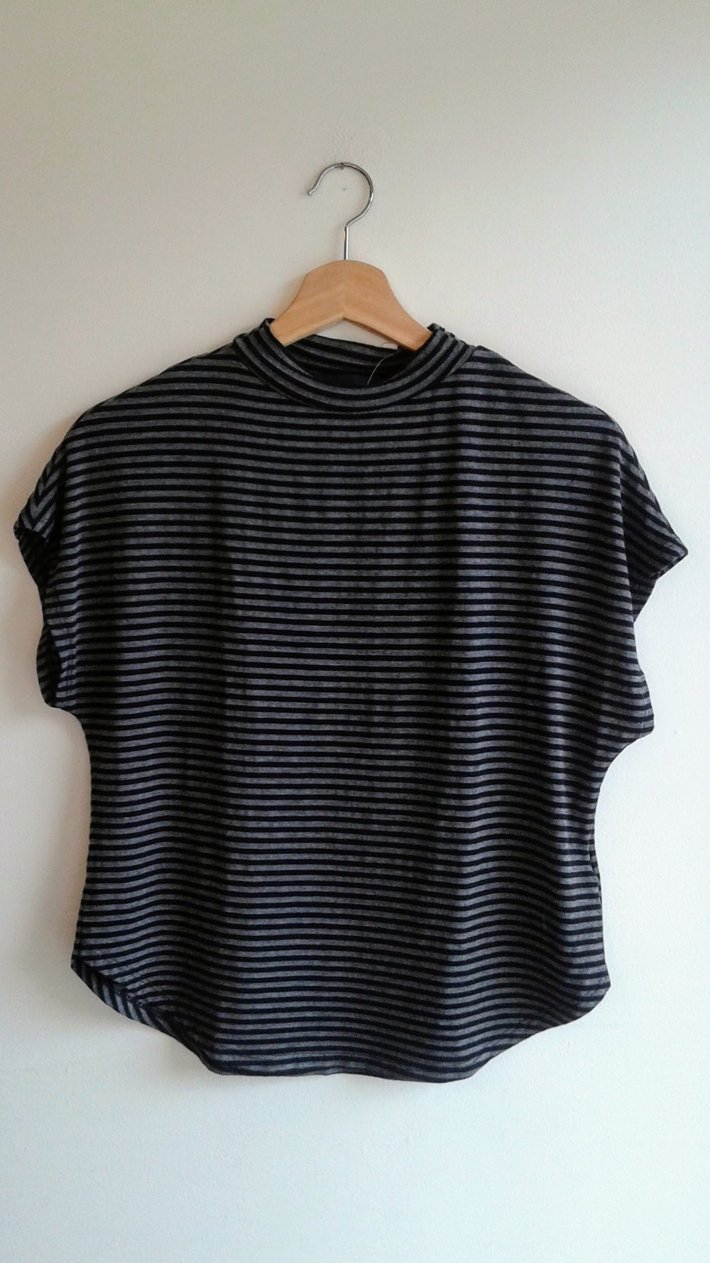 Workhall top; Size M, $28
