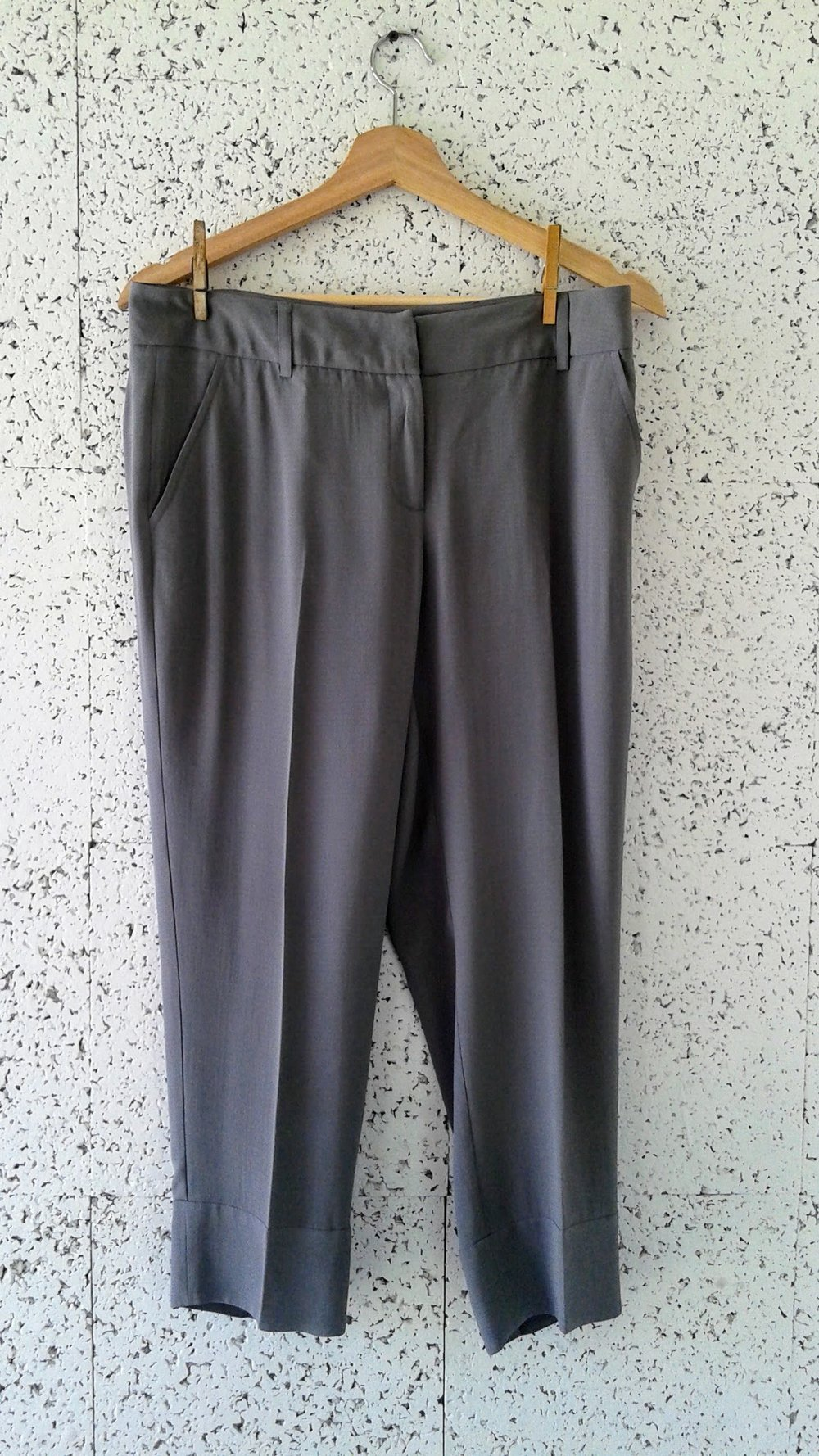 Eileen Fisher pants; Size 29, $45