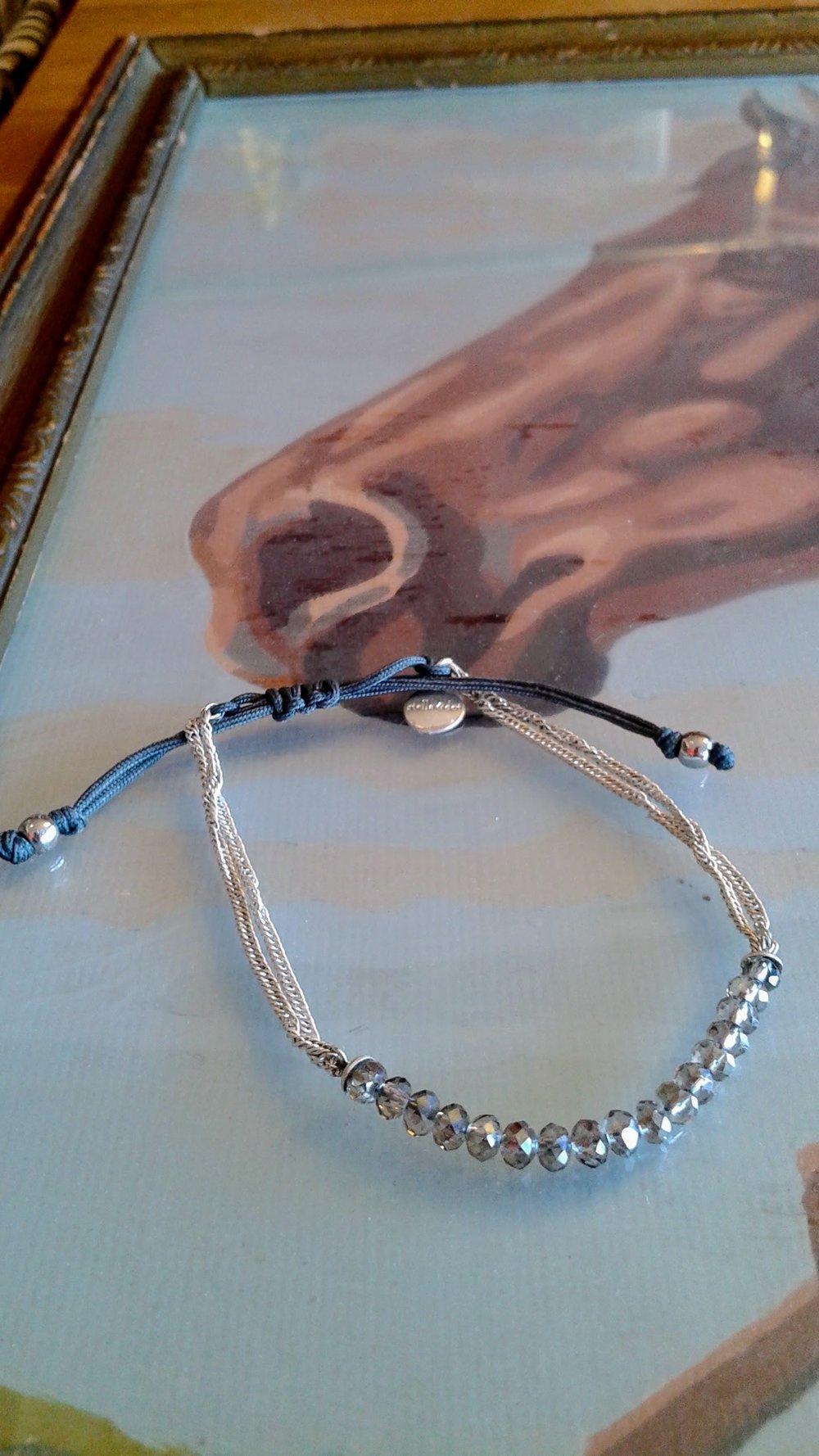 Stella & Dot bracelet, $14