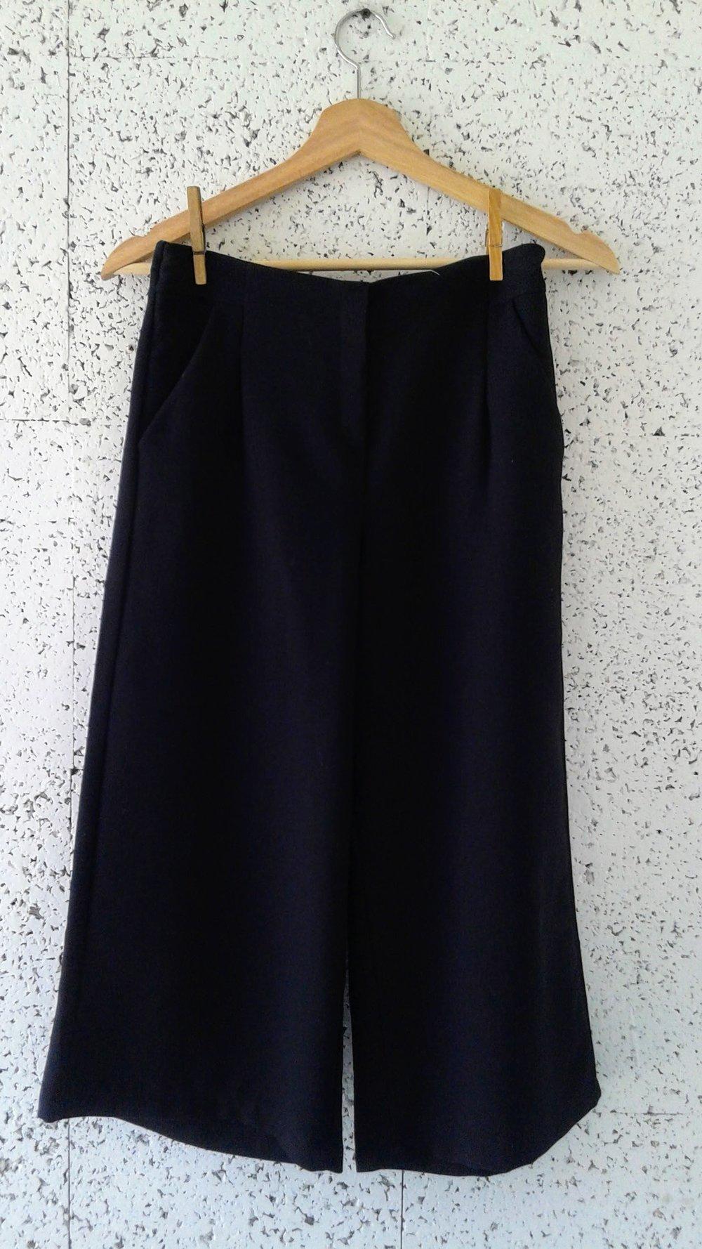 Noul pants; Size S, $30