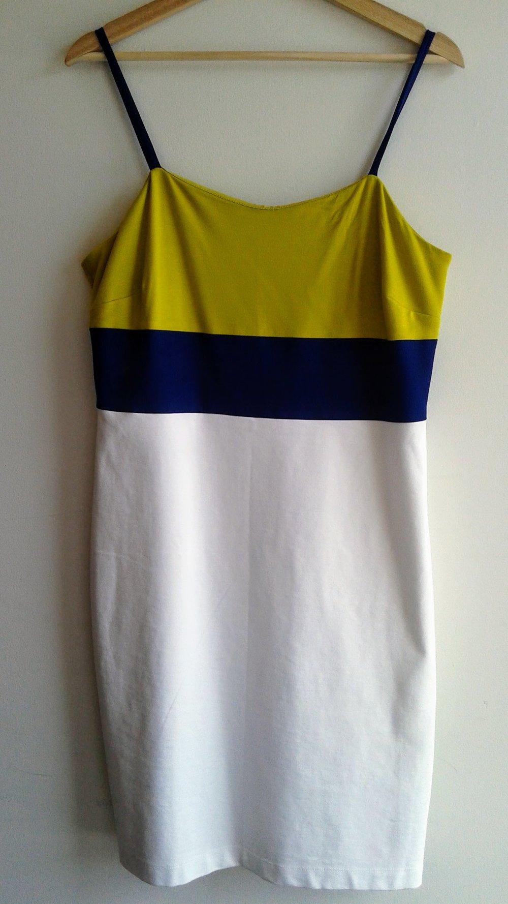 Banana Republic  dress; Size 14, $32