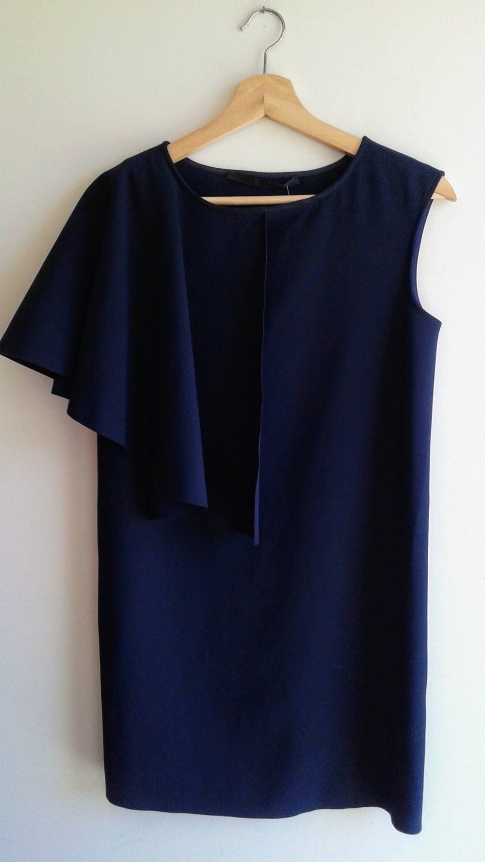 Giordano tunic; Size S, $28