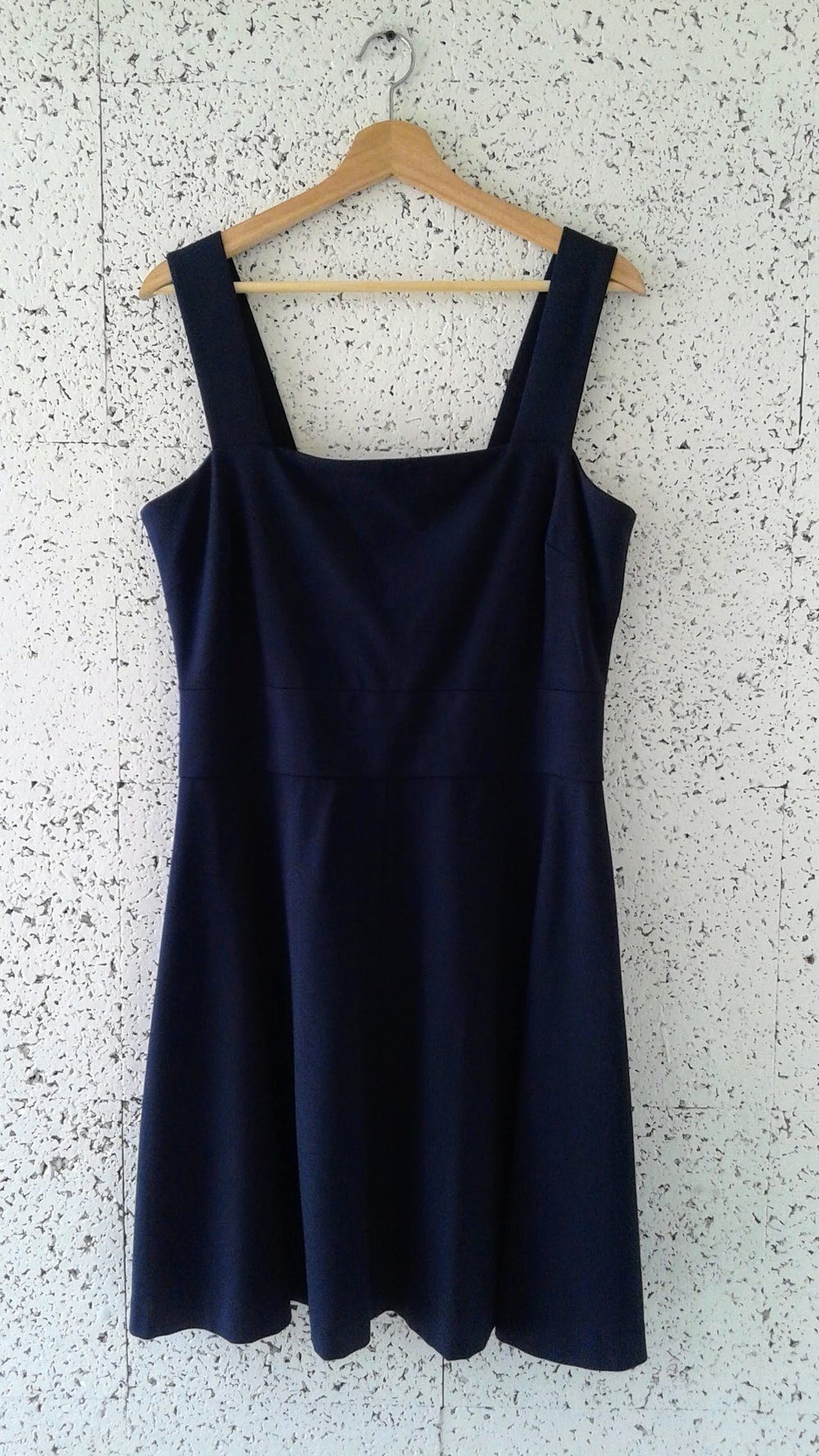 Banana Republic dress; Size 14, $36