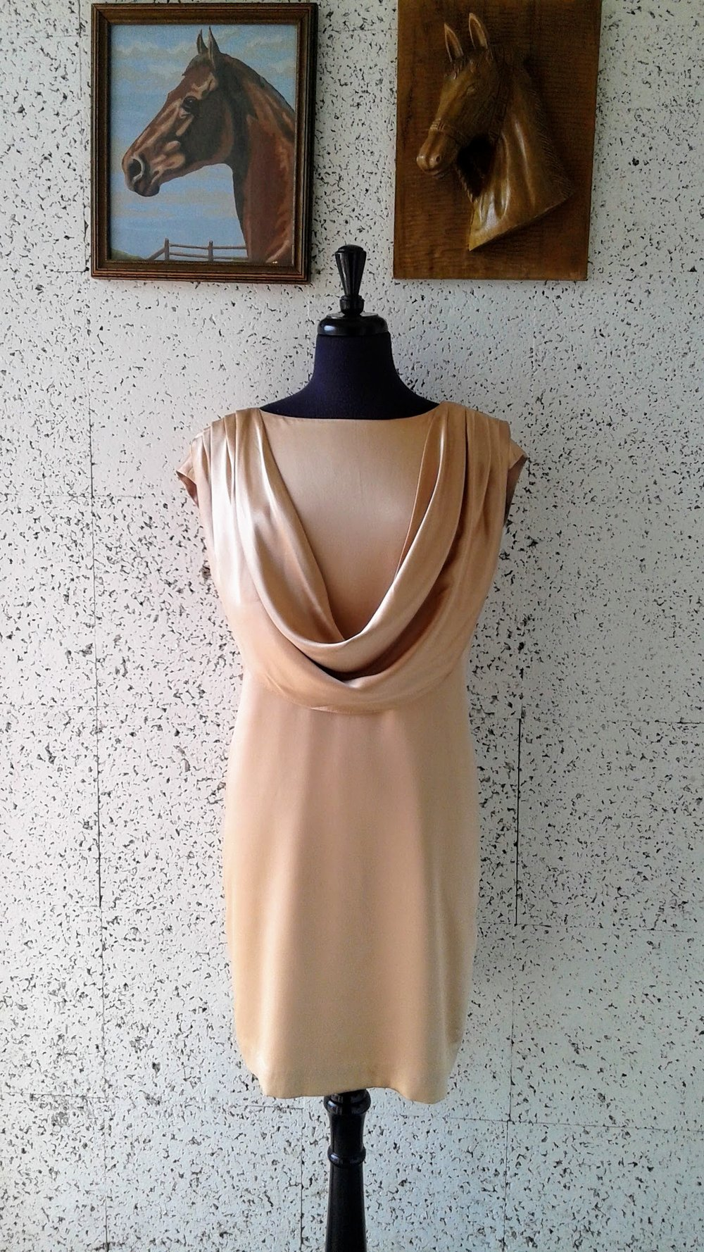 Club Monaco  dress; Size 2, $52