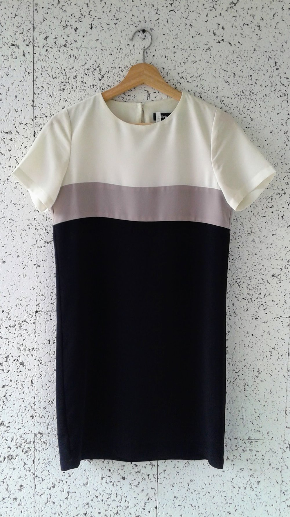 Valerie Dumaine dress; Size XS, $56