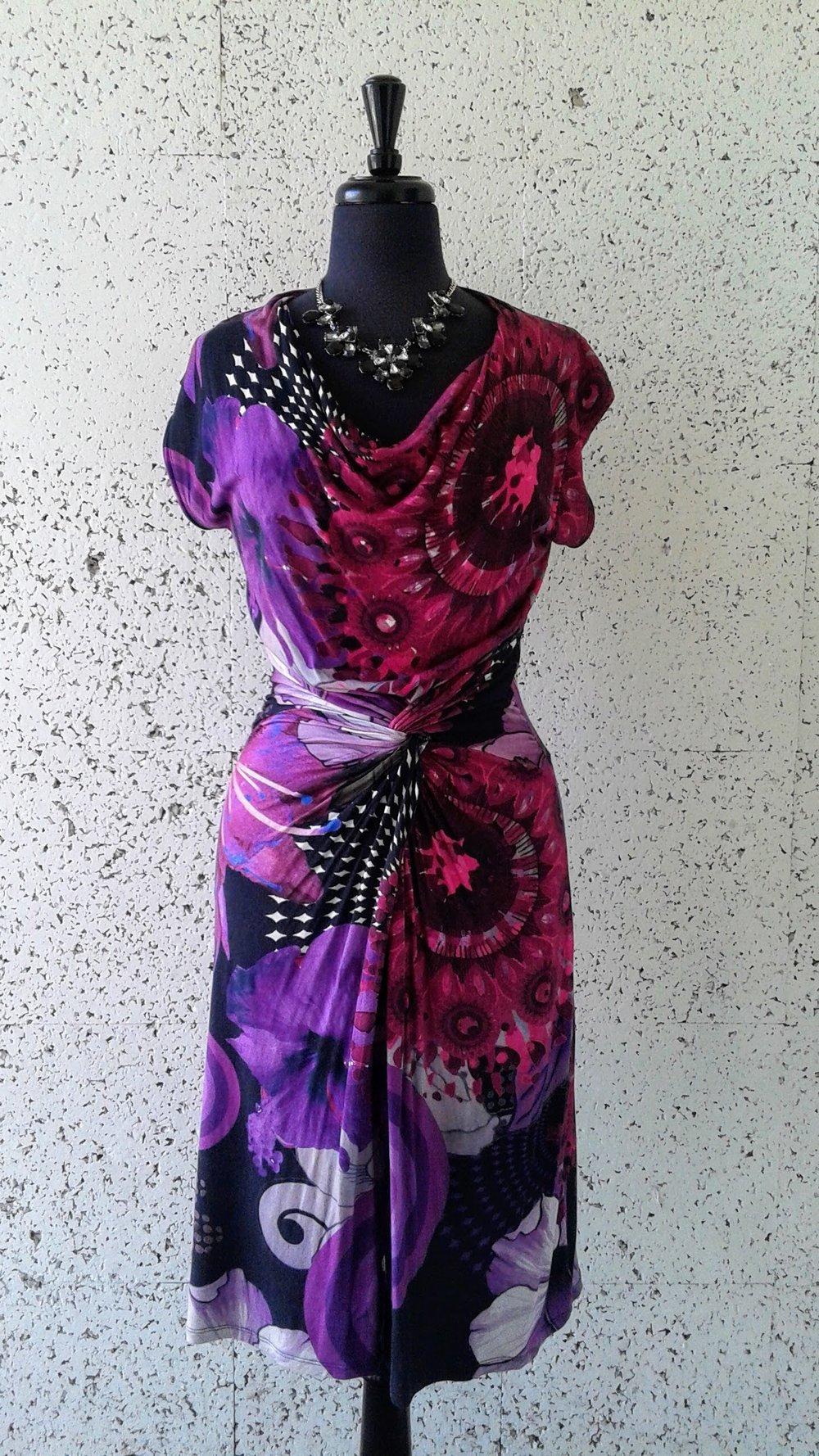 Desigual dress; Size S, $36