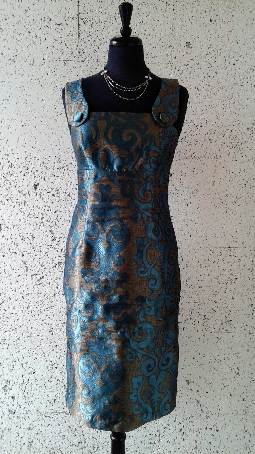 Sweet Chemise  dress; Size 8, $40