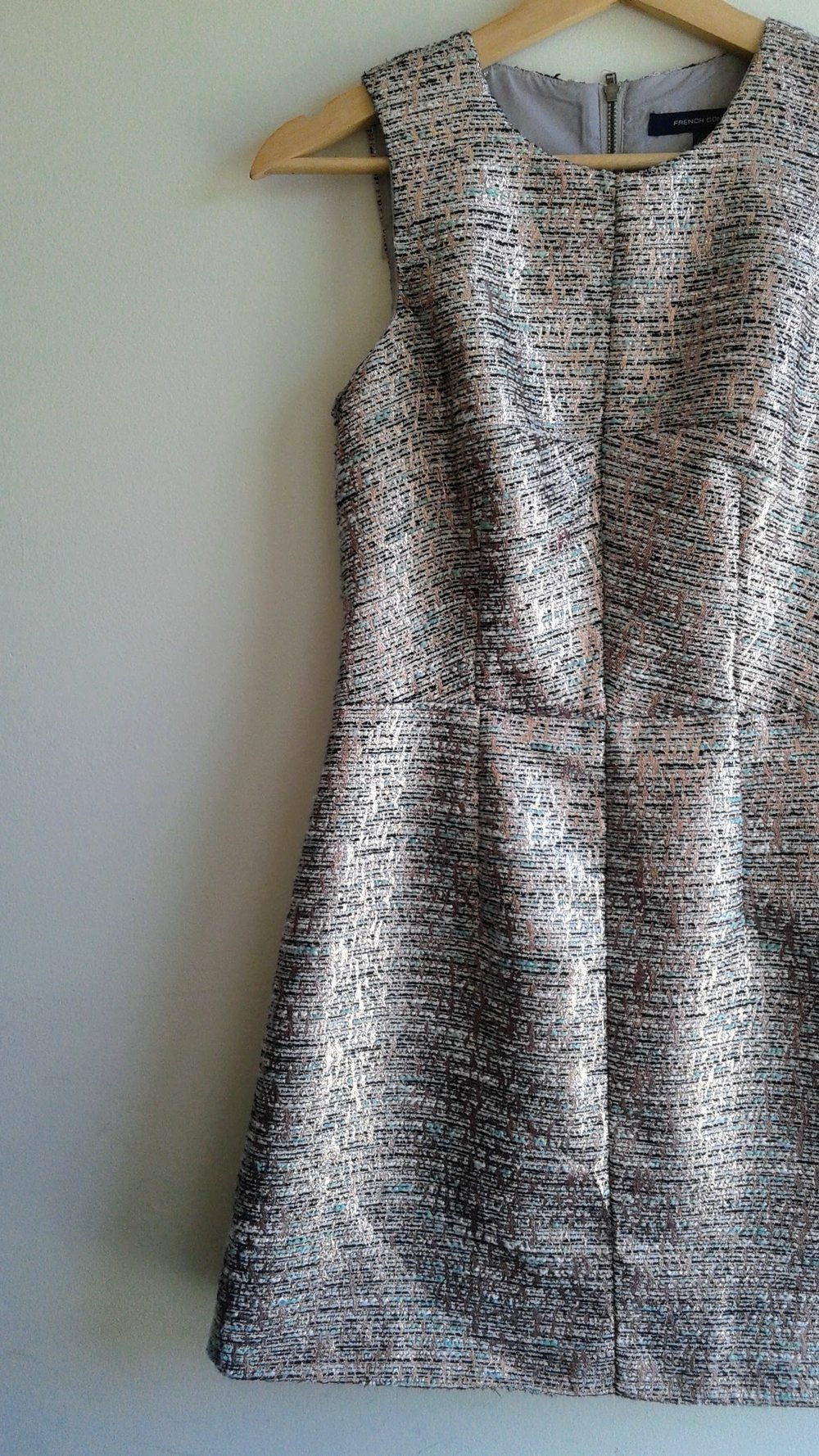 French Connection  dress (NWT); Size XS, $36