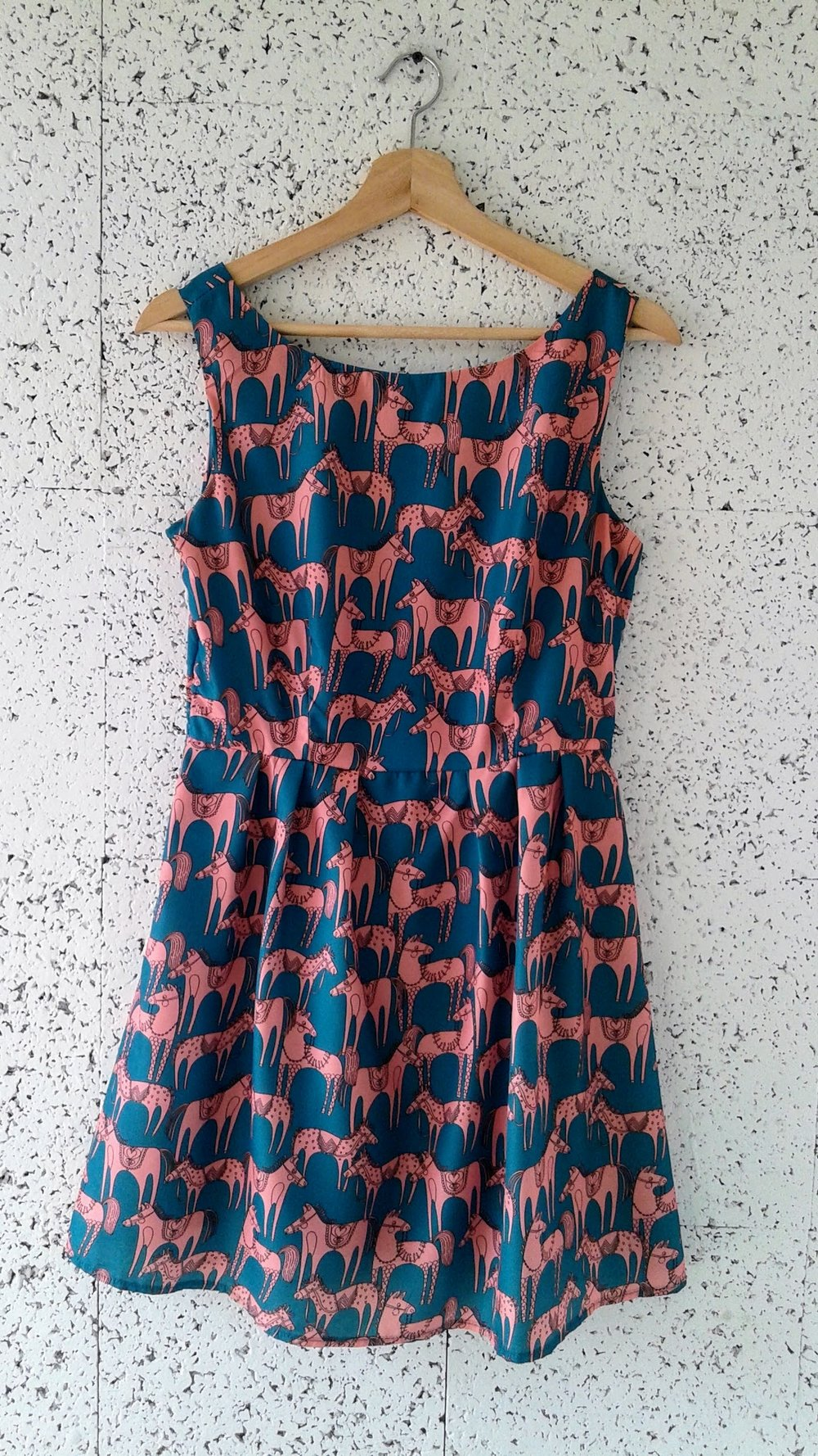 Stella Morgan dress; Size S, $26