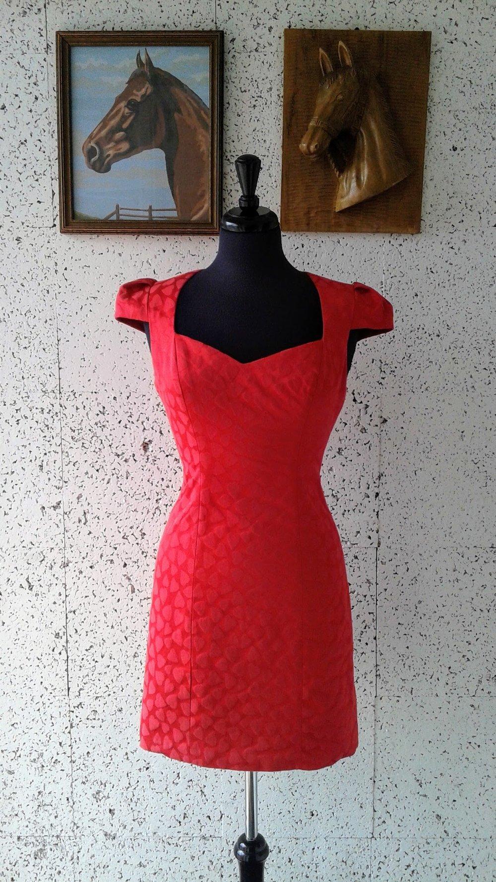 Guess dress; Size 4, $42