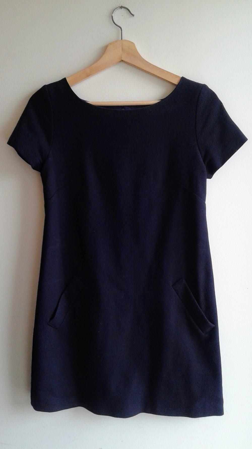 Nokomis dress; Size 4, $40