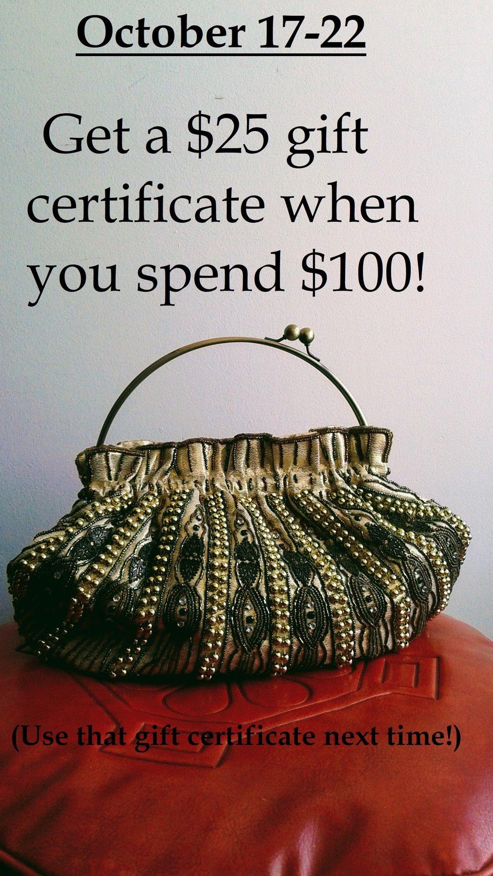 Oct 2017 - Spend $100, get $25GC.jpg