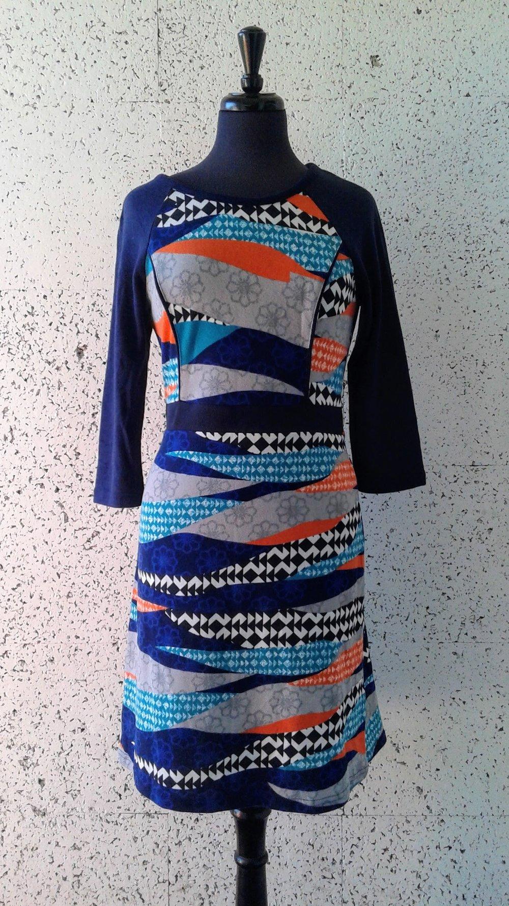 Yumi dress; Size M, $48