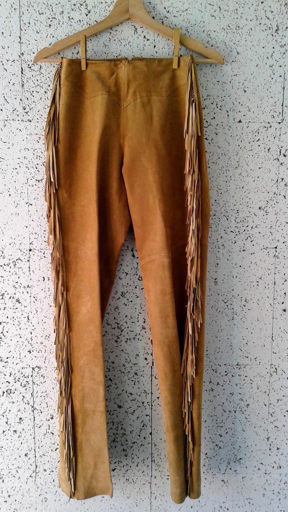 Danier pants (NWT); Size 0, $48