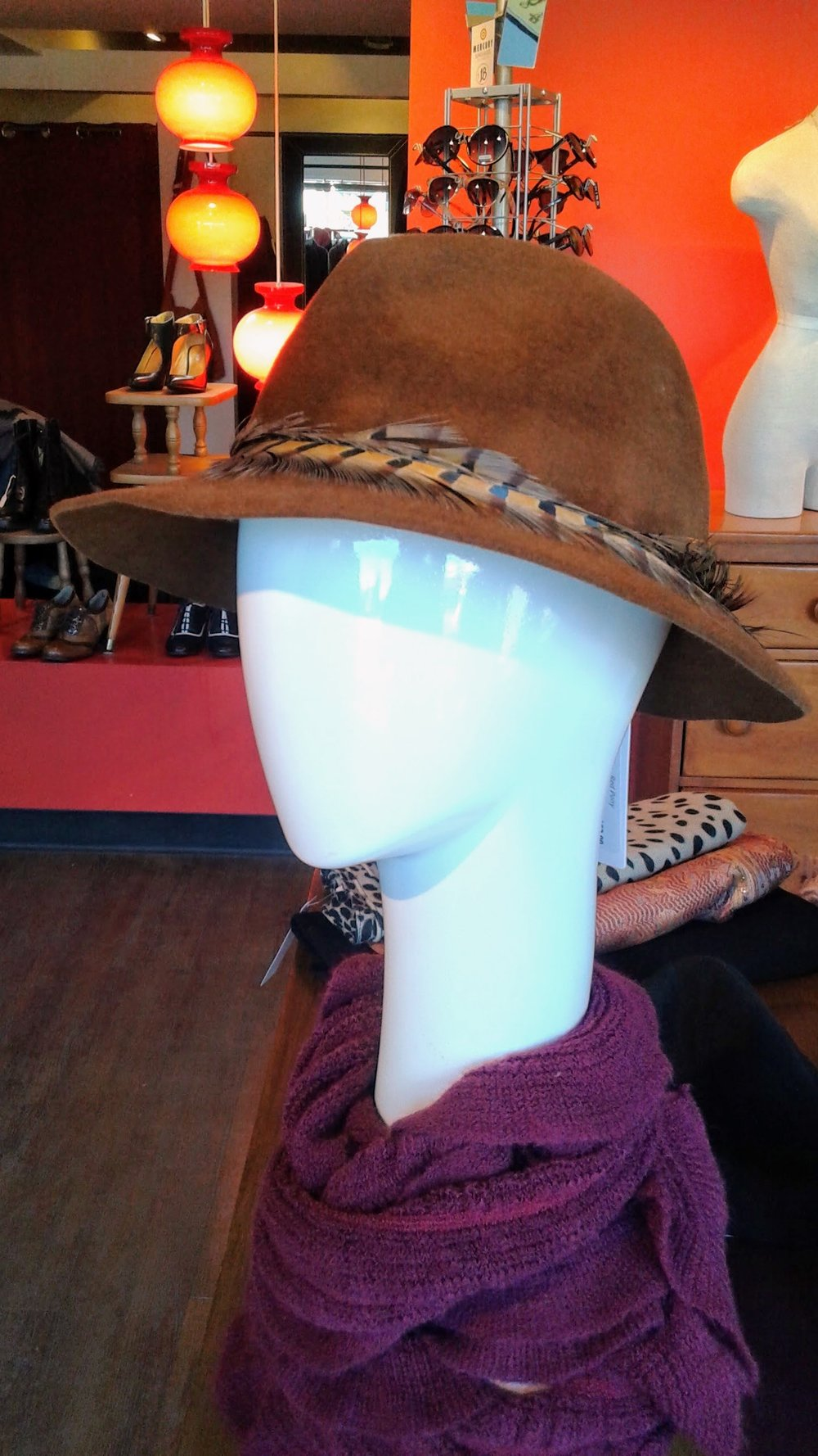 Eugenia Kim  hat, $62
