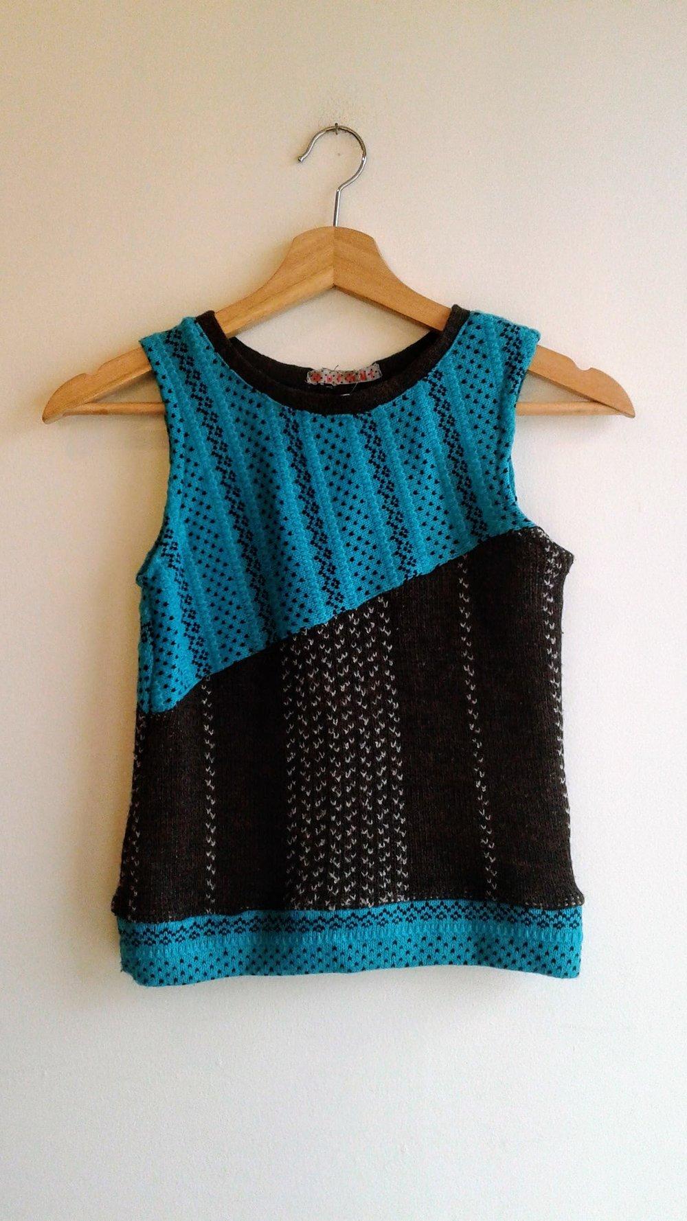 Murmur top; Size Size XS, $20