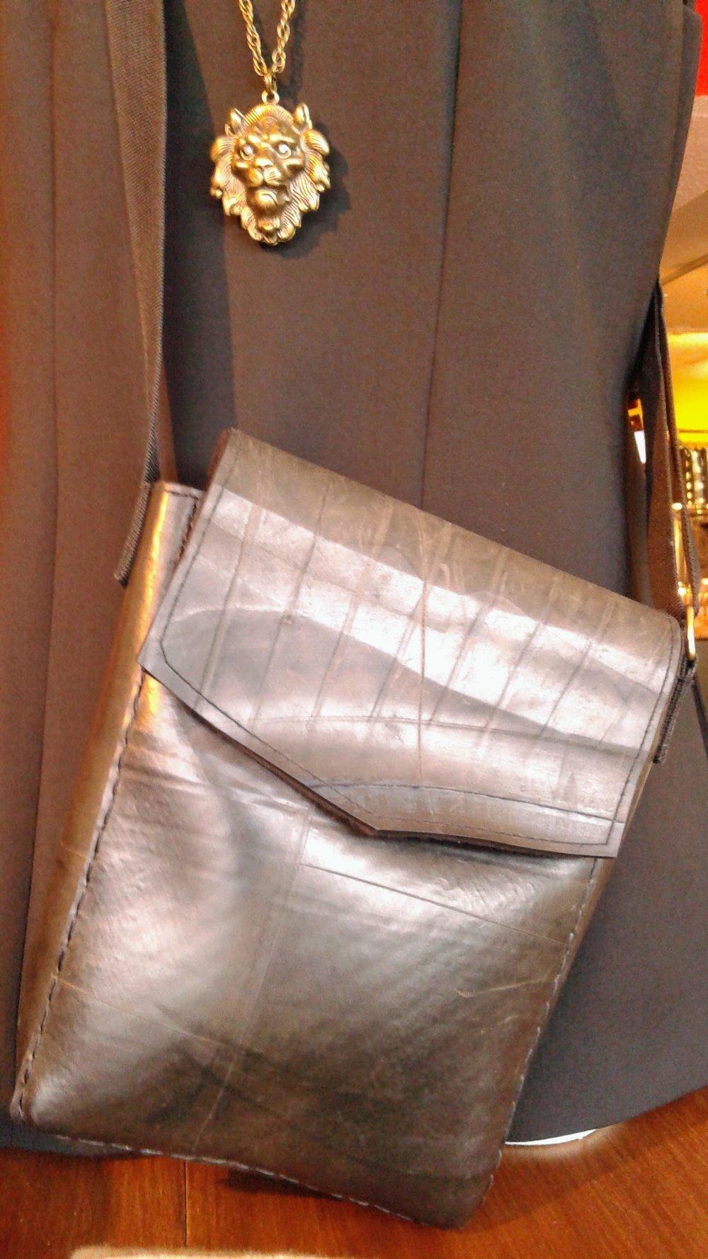 Ganesh Himal purse, $24