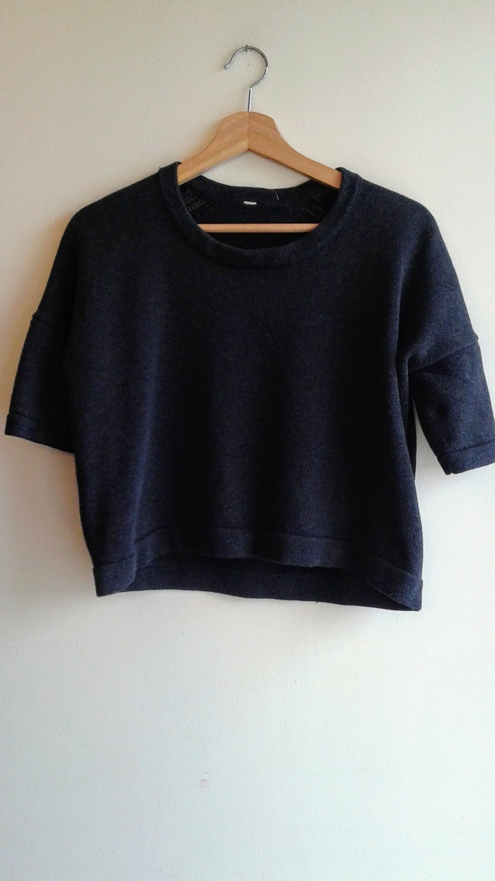 Lululemon top; Size M, $20