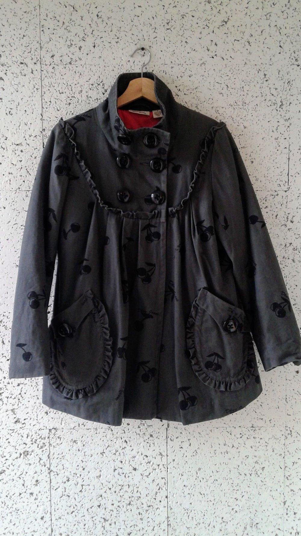 DKNY coat; Size M, $38