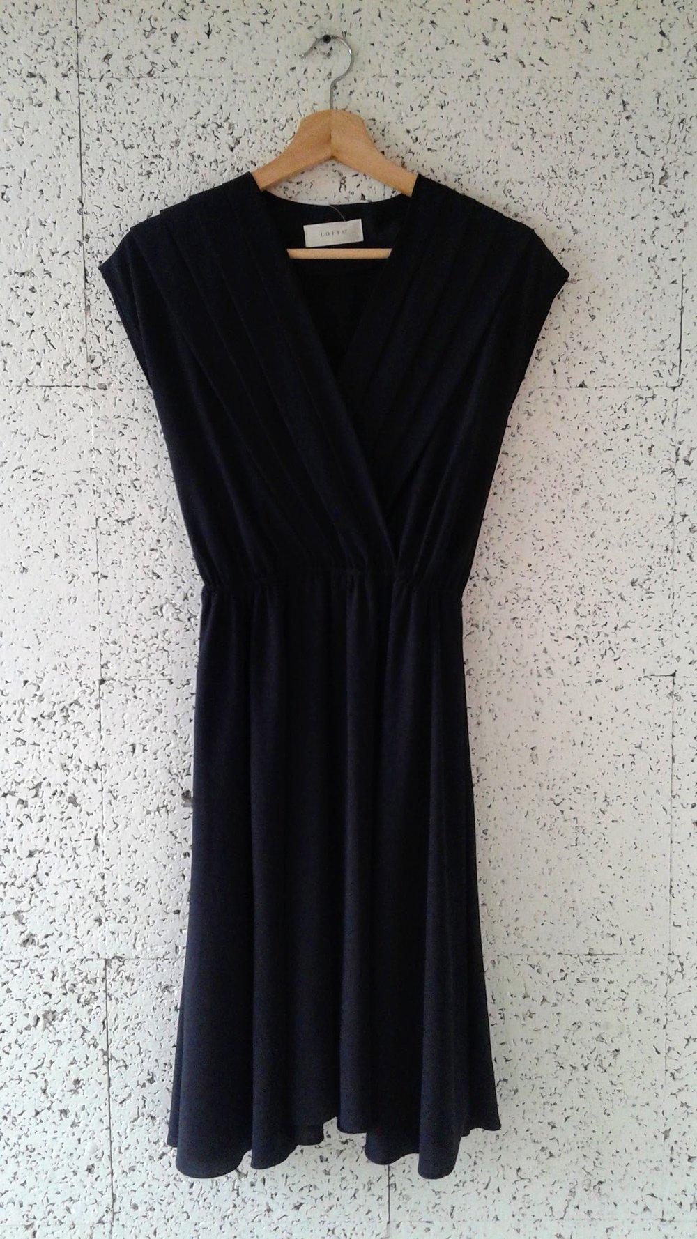 Loft 82 dress; Size S, $52