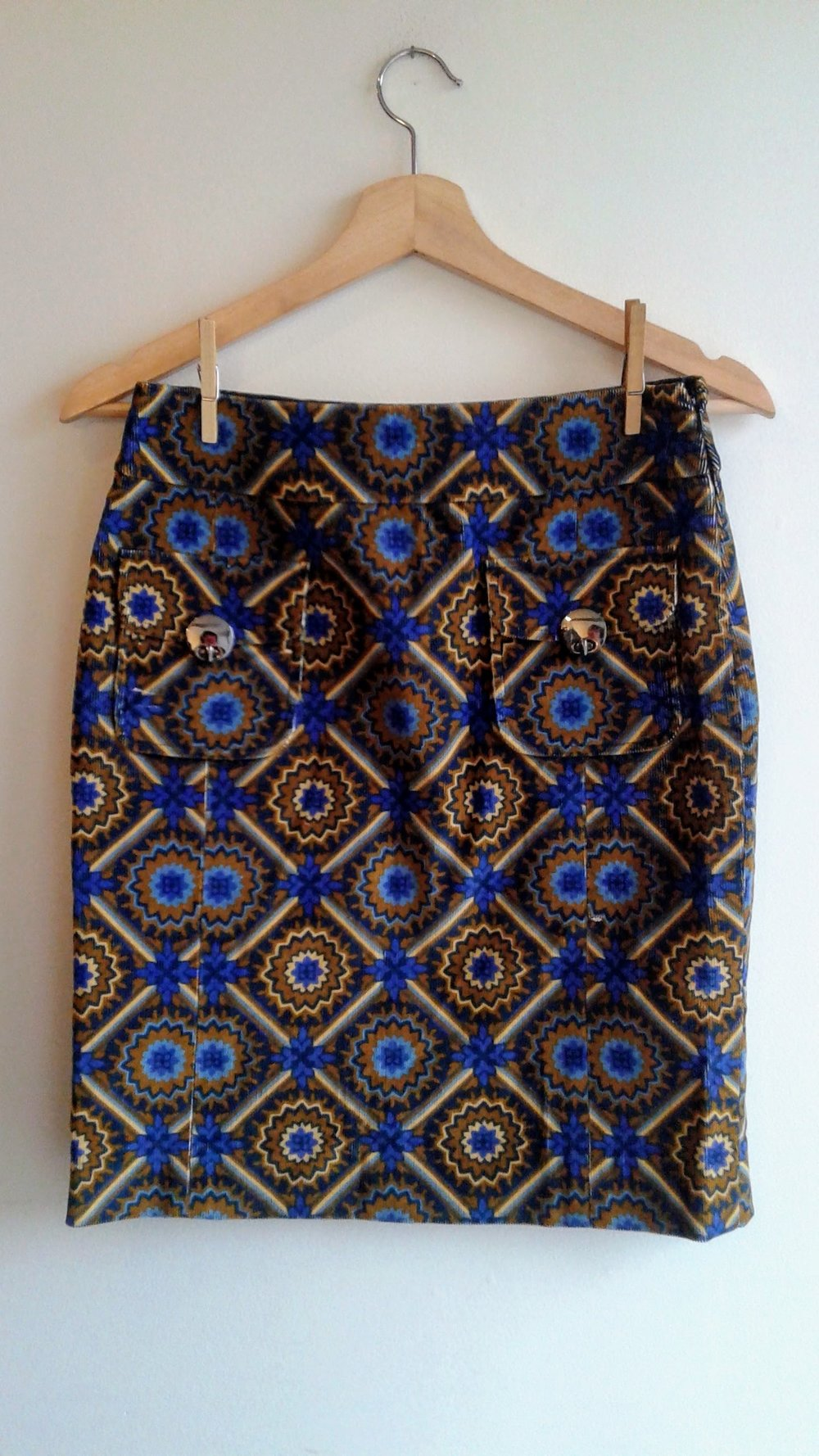 Etcetera  skirt; Size S, $18