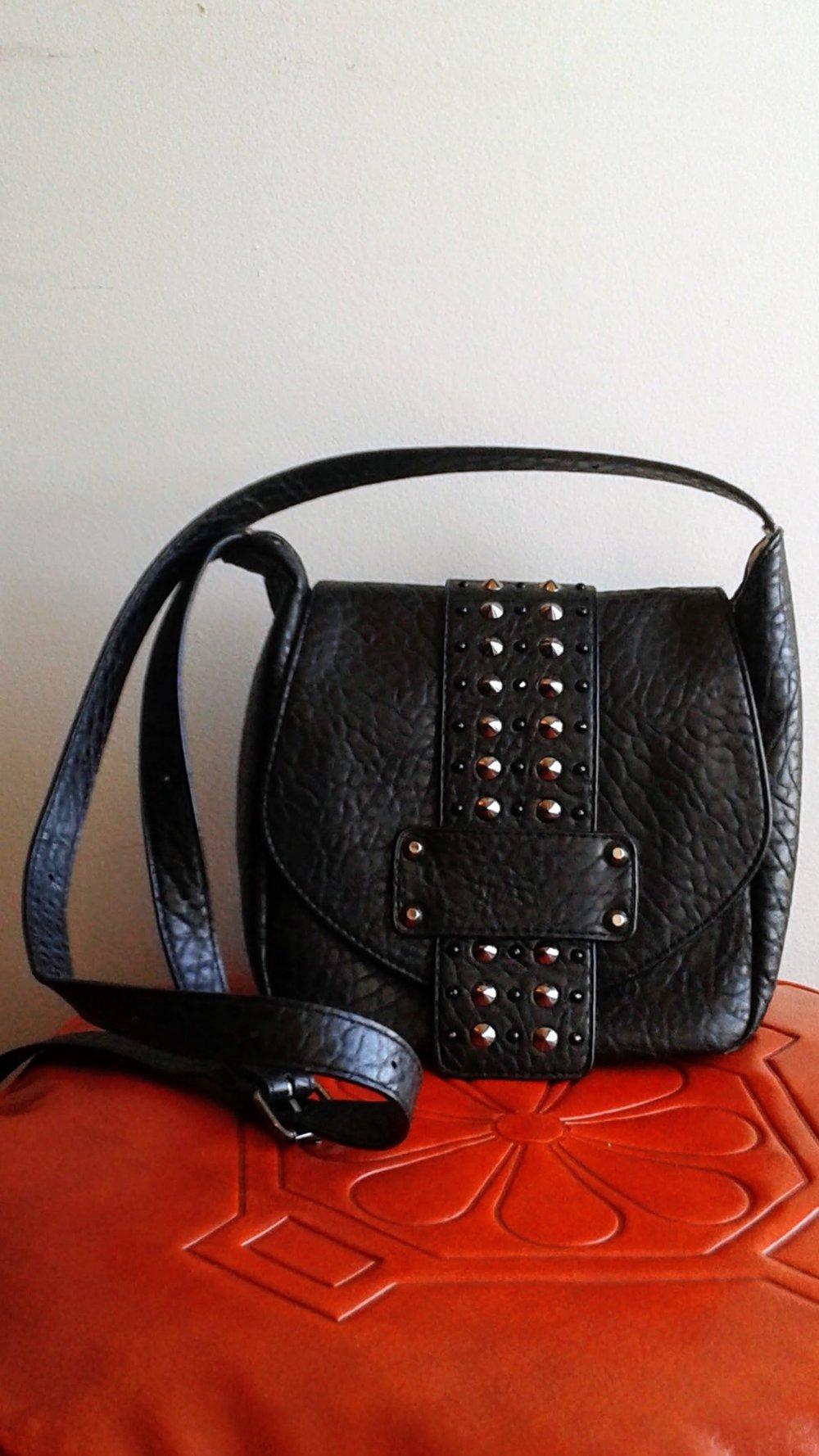 Linea Pelle purse, $48