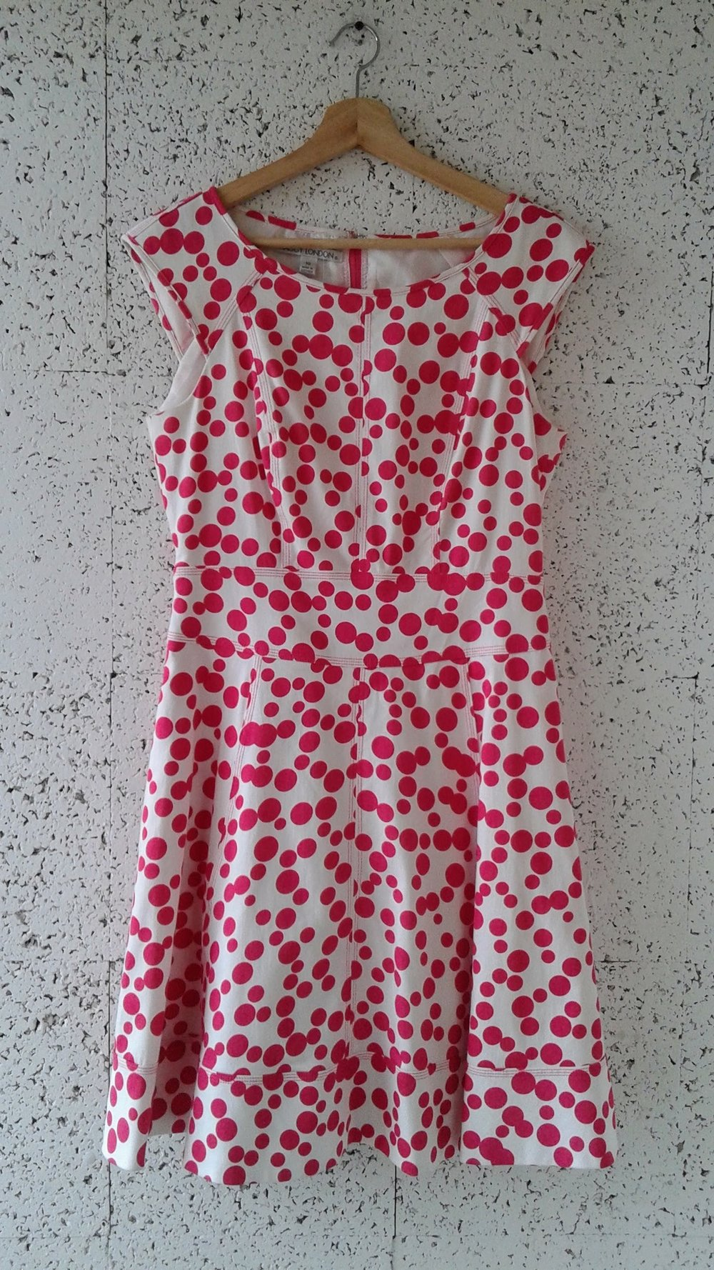 Maggy London  dress; Size 10, $48