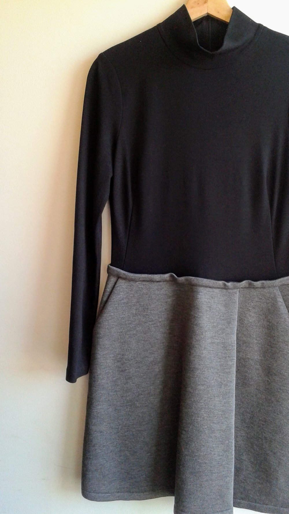 Jil Sander  dress; Size M, $48