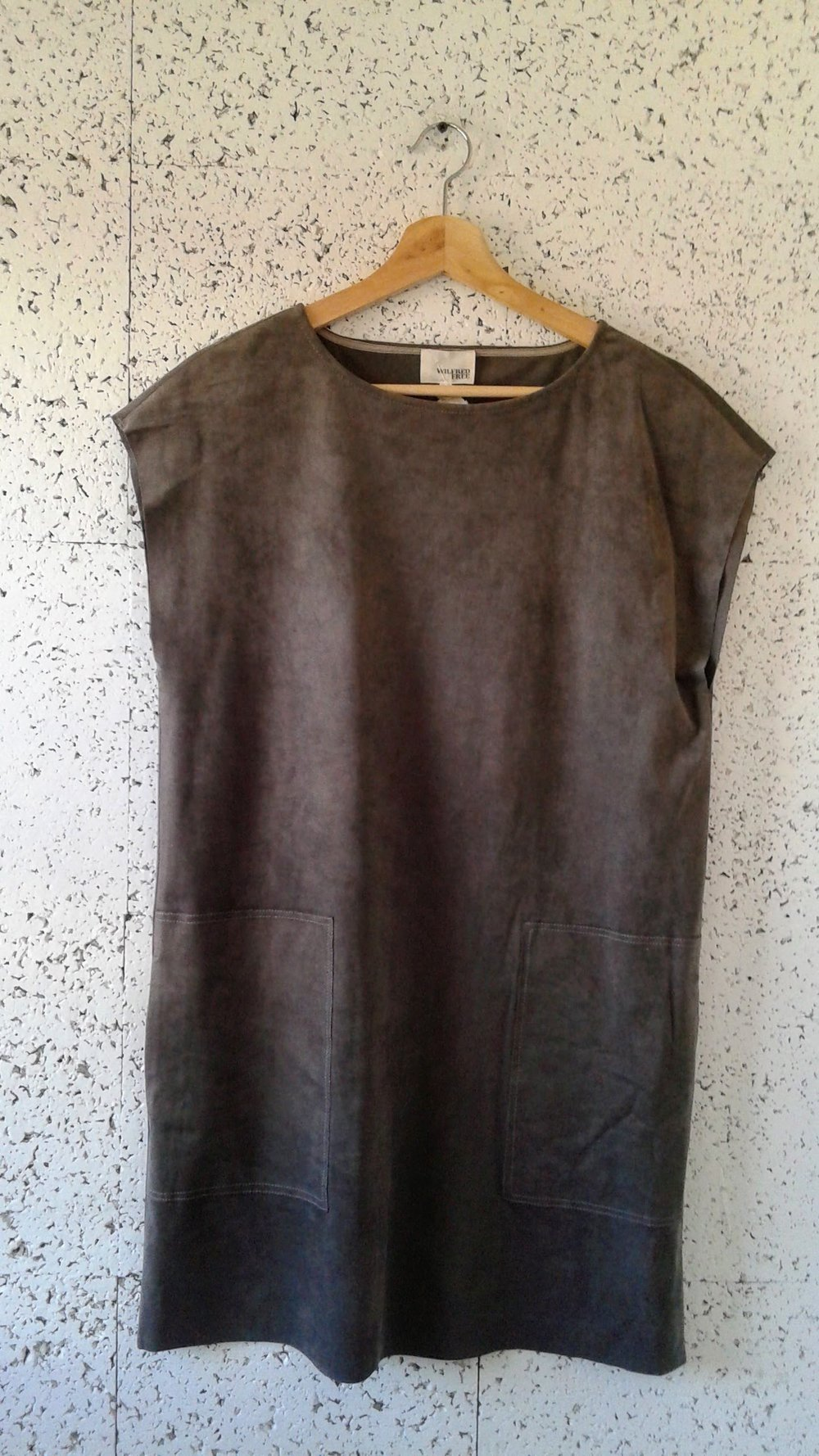 Wilfred dress (NWT); Size S, $46