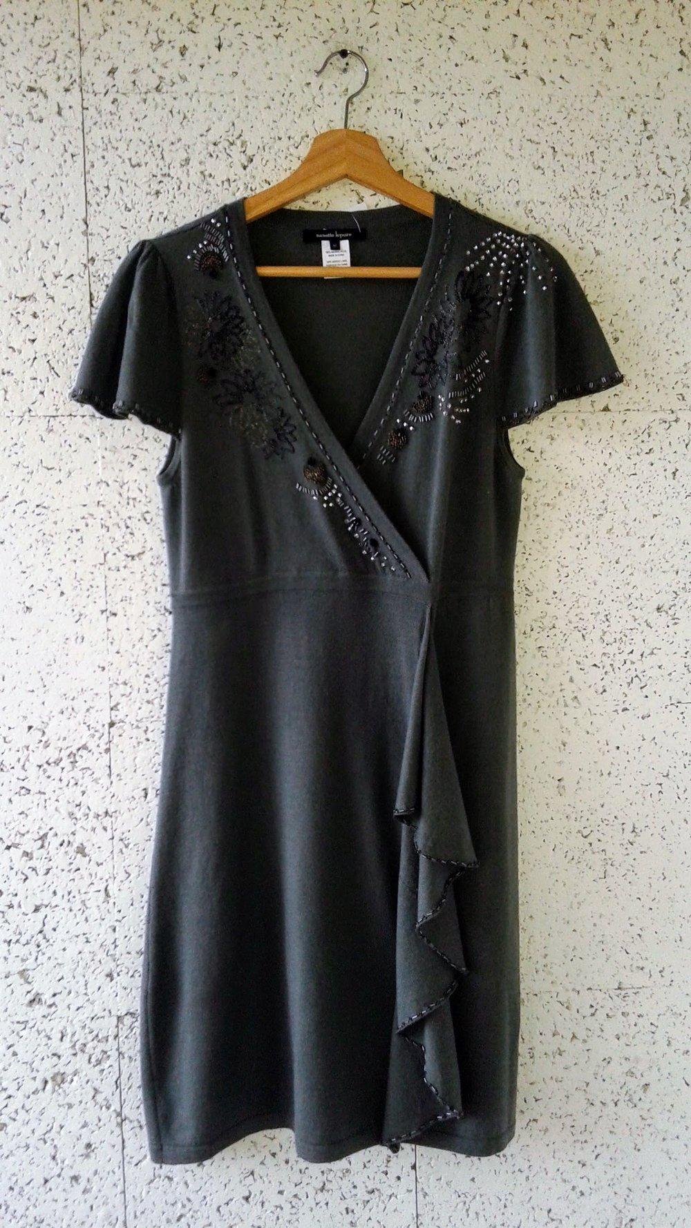 Nanette Lepore dress; Size M, $42