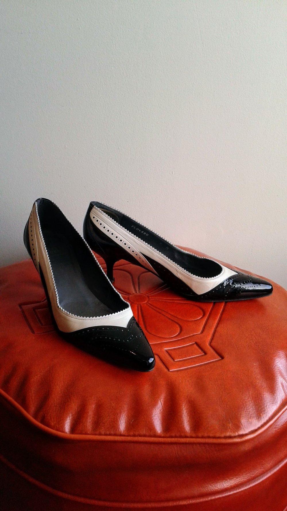 Stuart Weitzman shoes; S8, $62