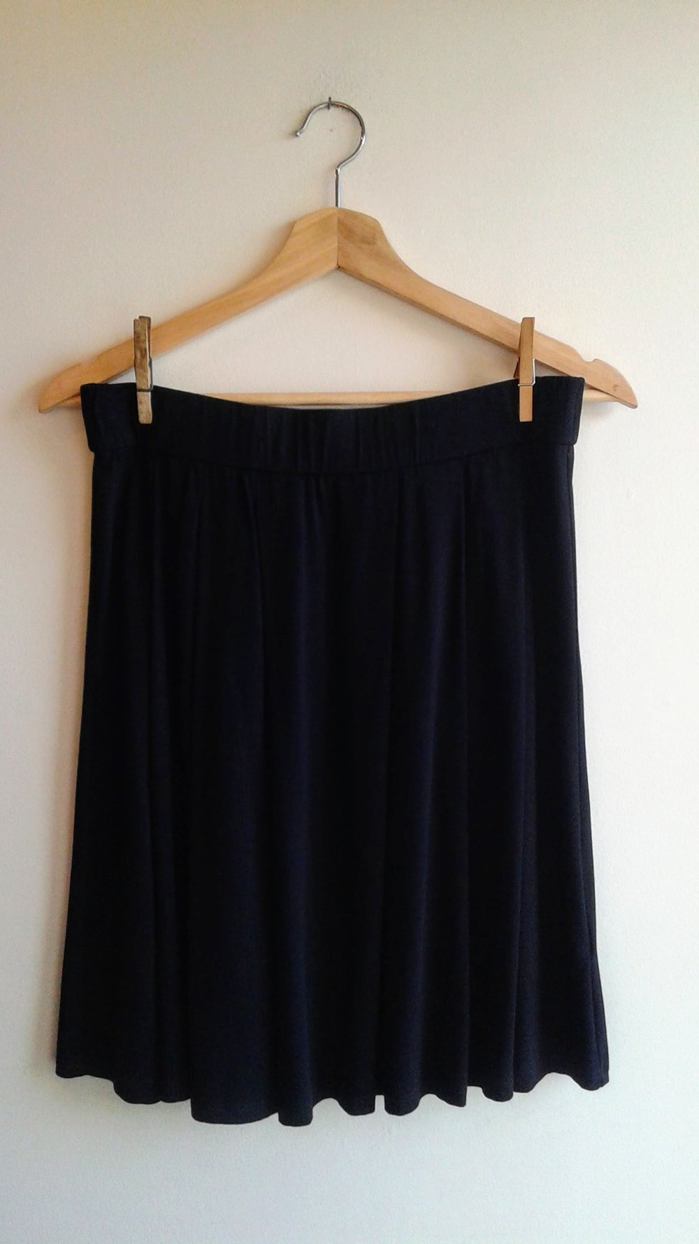 Eileen Fisher skirt; Size M, $36